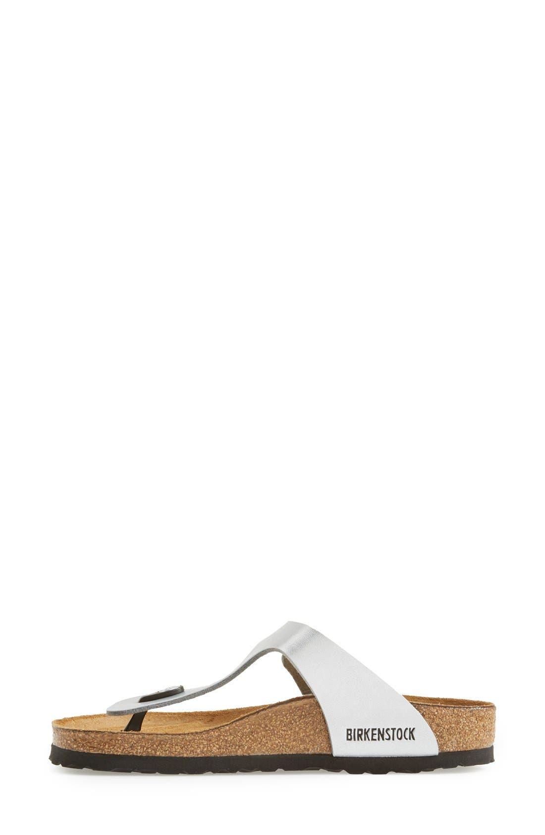 Birkenstock All Women Nordstrom Sandal Connec Arizona Navy Fuchsia Woman 36