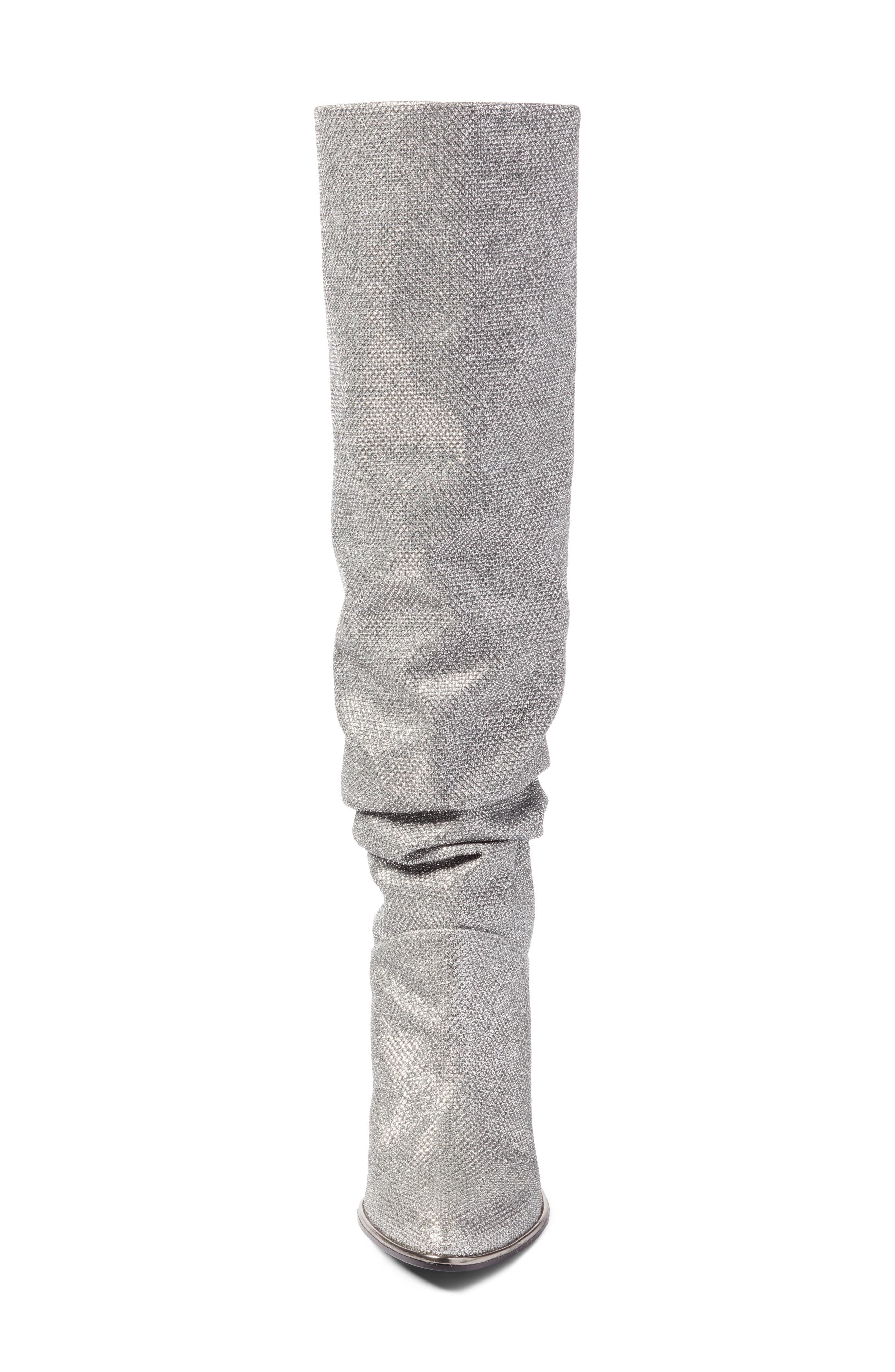 Alternate Image 4  - Stuart Weitzman Smashing Knee High Boot (Women)