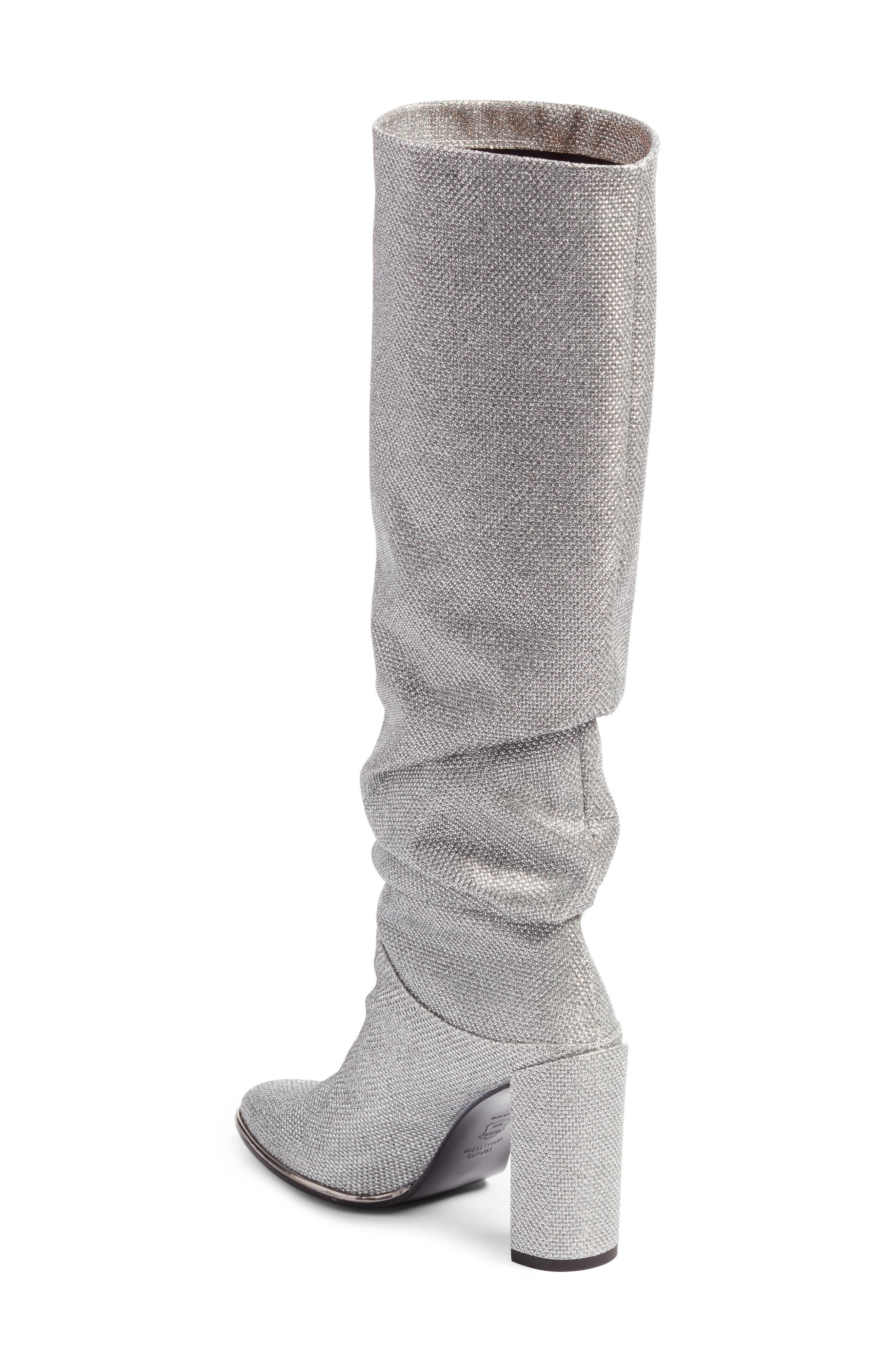 Alternate Image 2  - Stuart Weitzman Smashing Knee High Boot (Women)