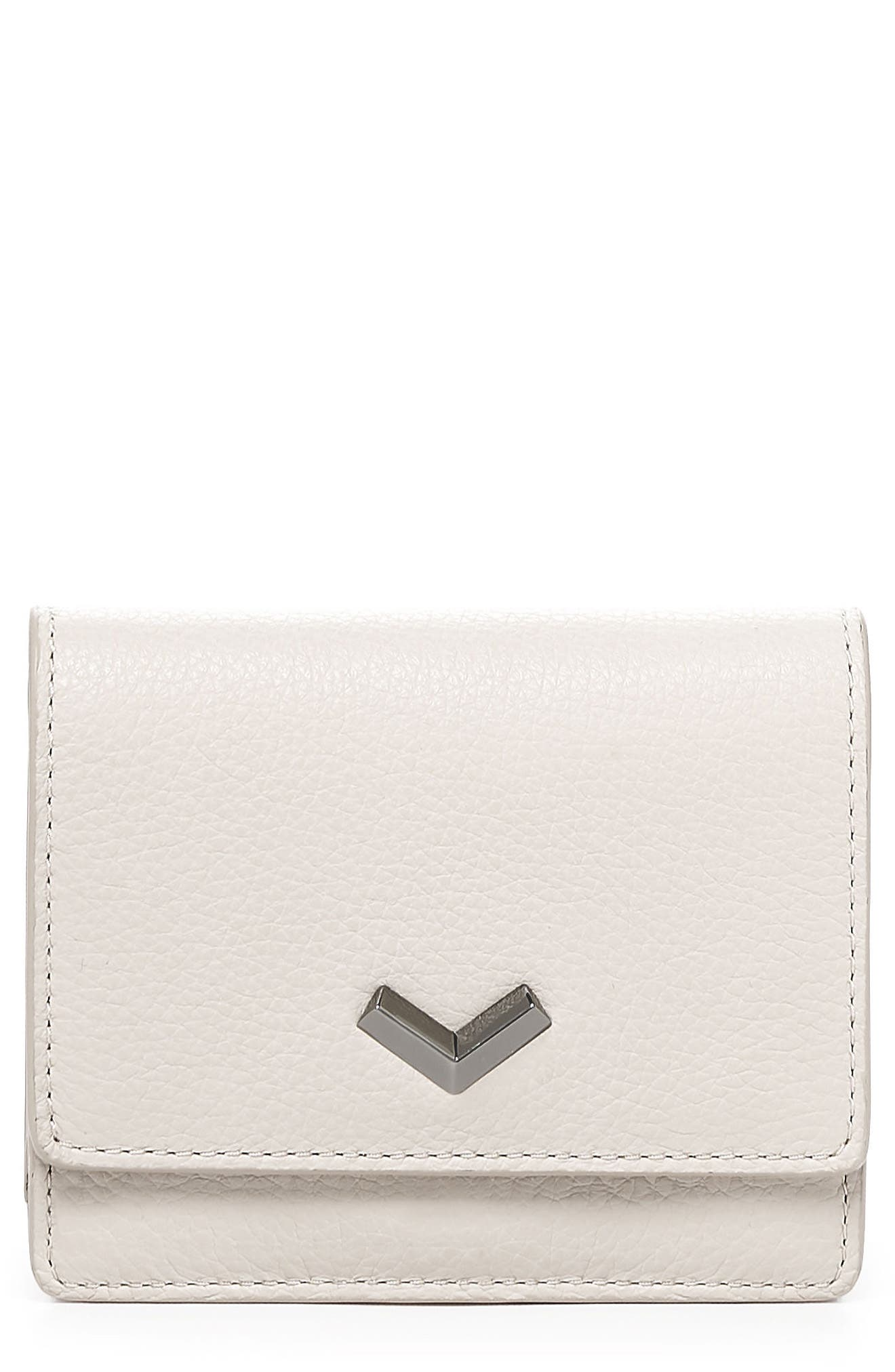 Botkier Soho Mini Leather Wallet