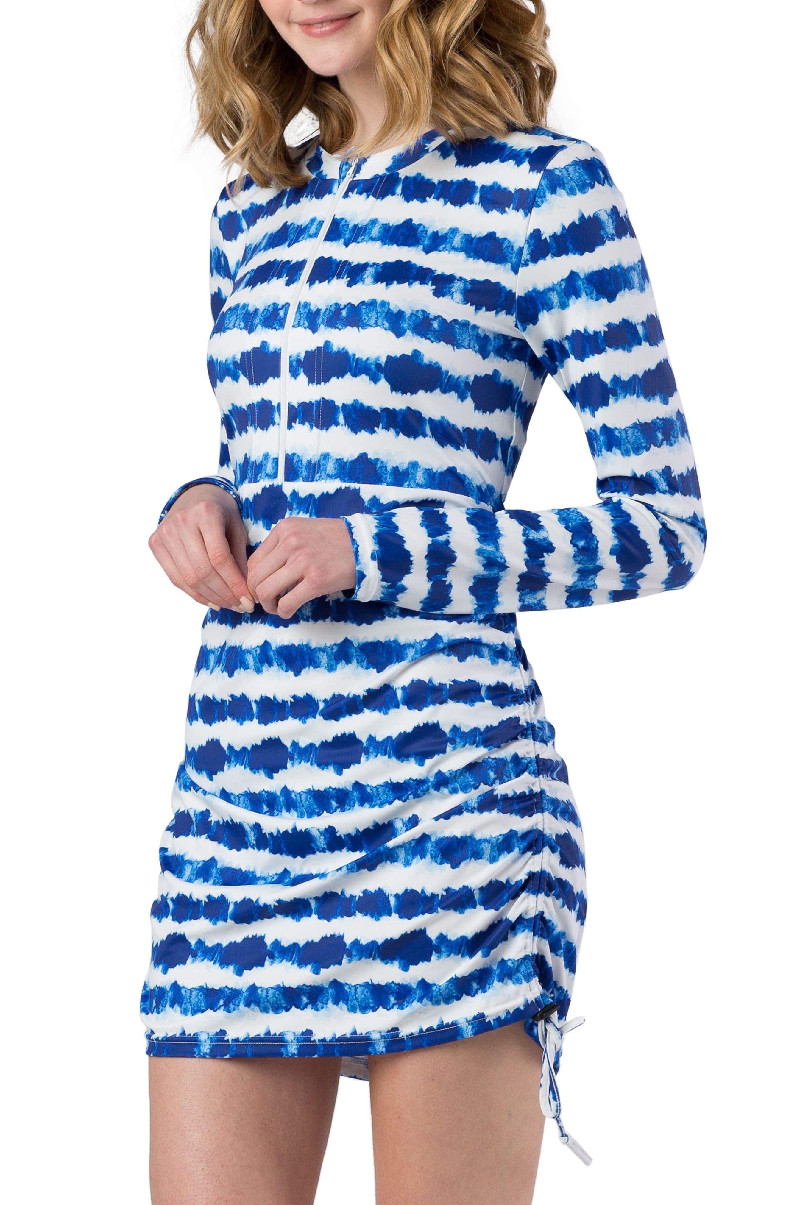Alternate Image 2  - Mott 50 Swim Dress