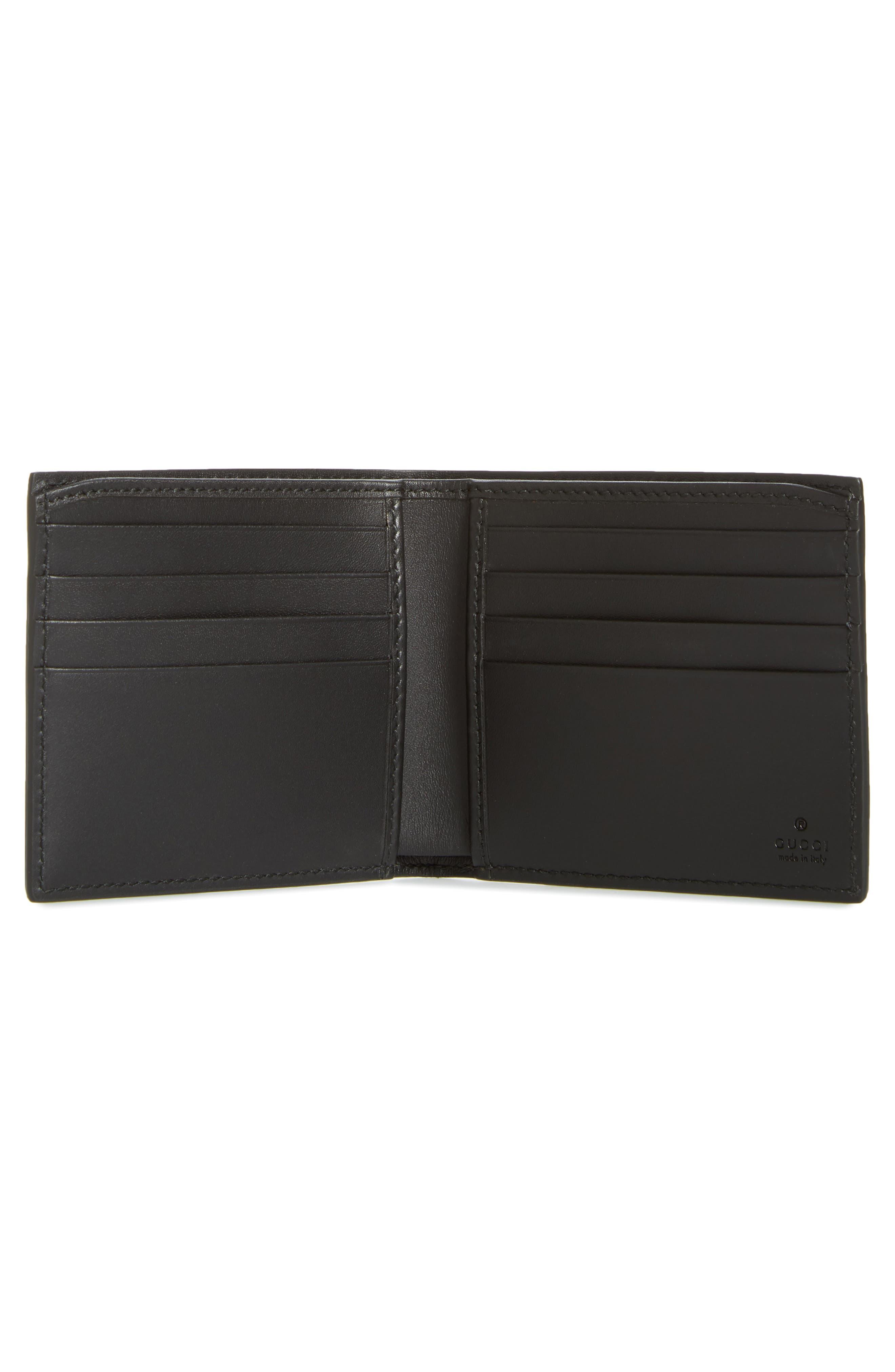 Alternate Image 2  - Gucci Supreme Wallet