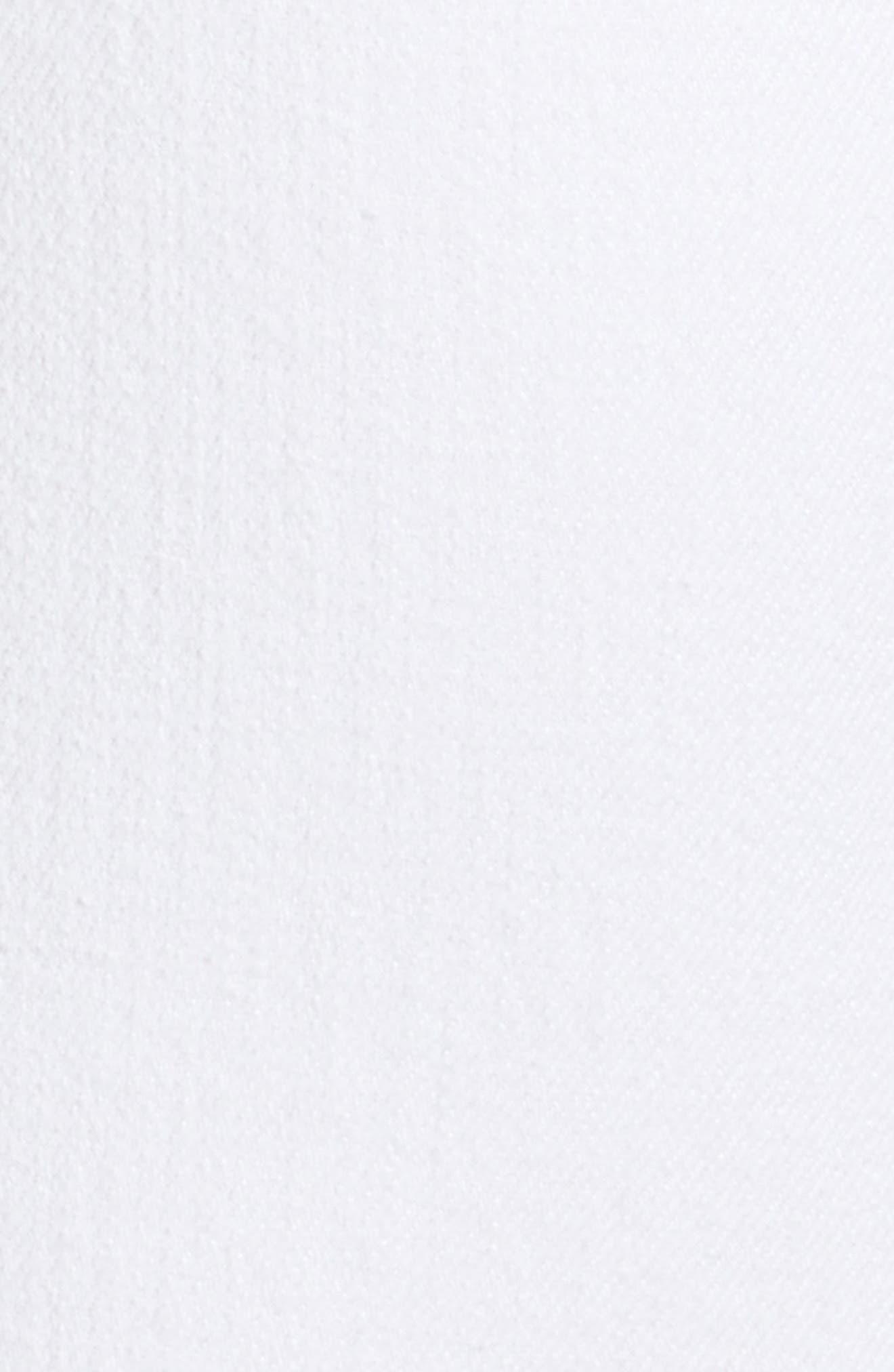Alternate Image 5  - rag & bone/JEAN Ripped Cutoff Denim Shorts