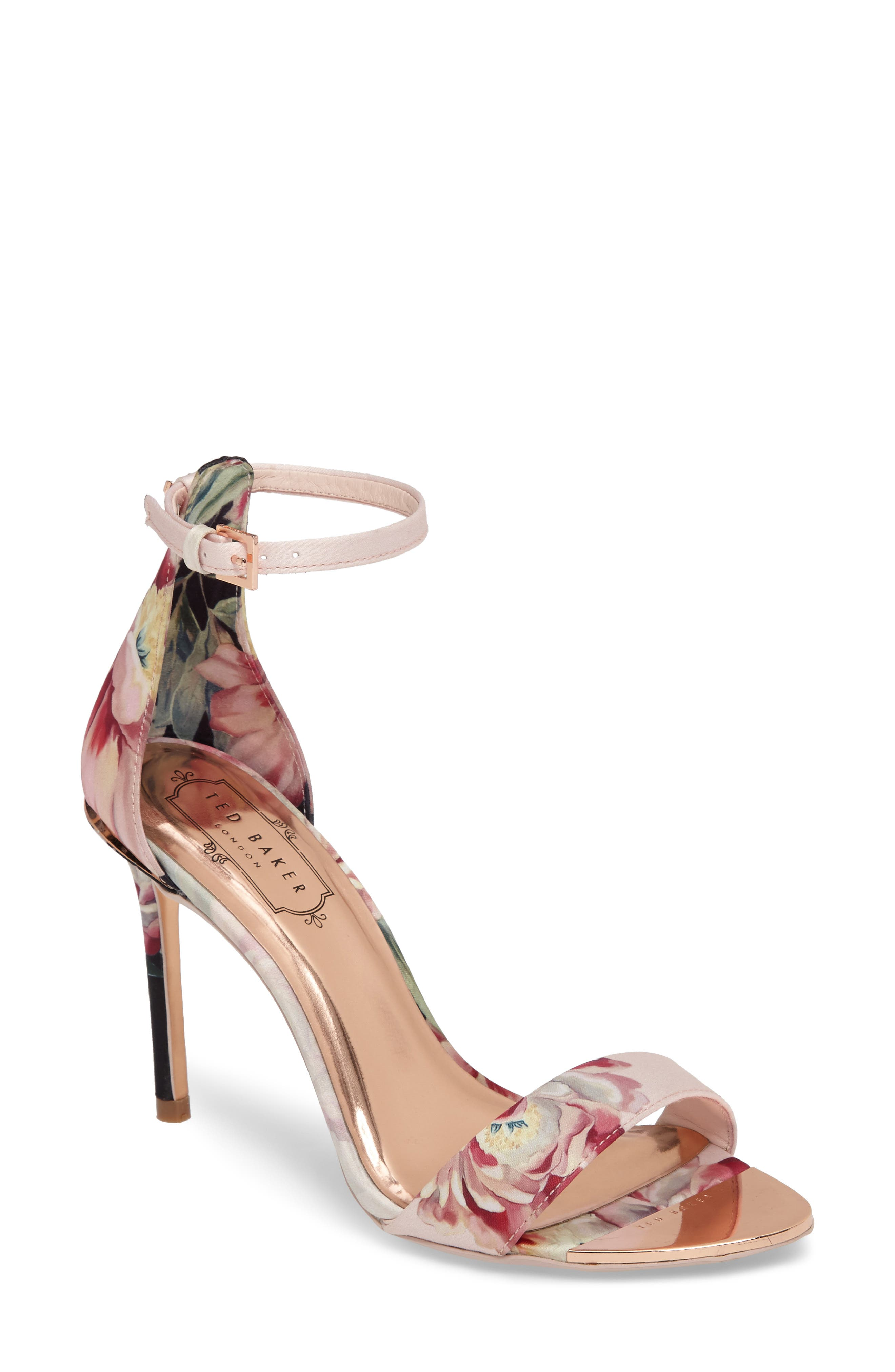 Alternate Image 1 Selected - Ted Baker London Charv Sandal (Women)