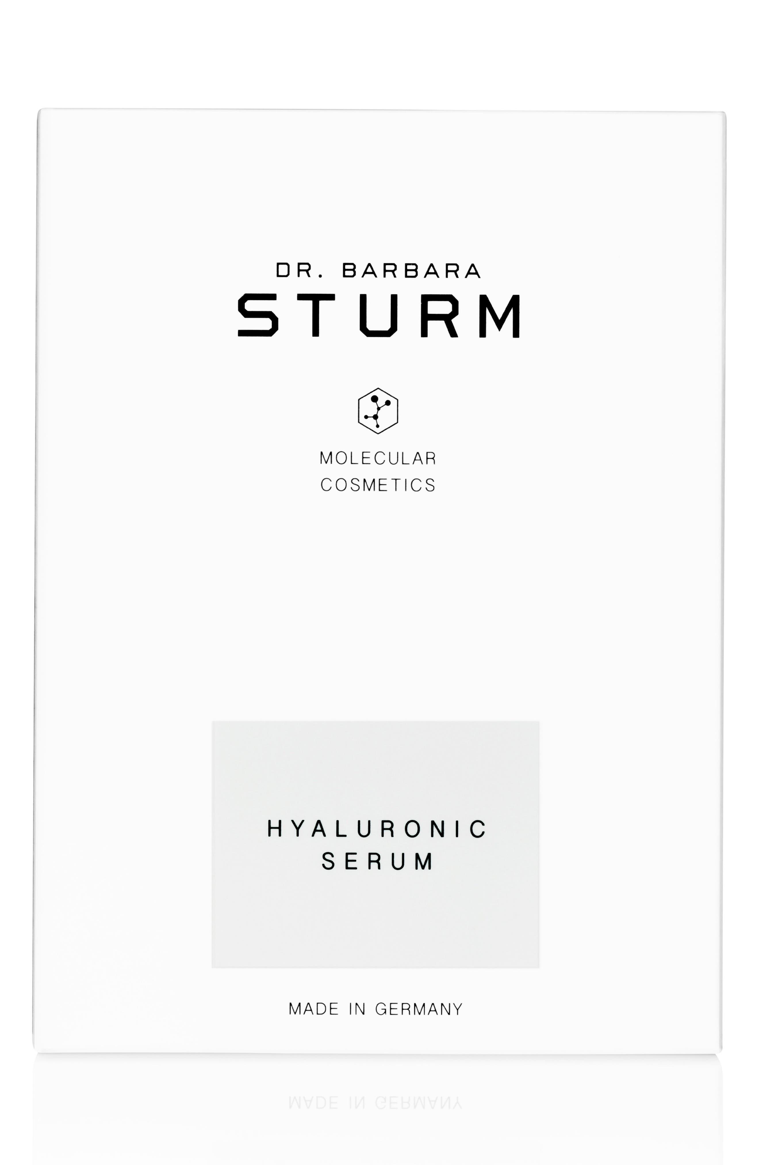 Alternate Image 2  - Dr. Barbara Sturm Hyaluronic Serum