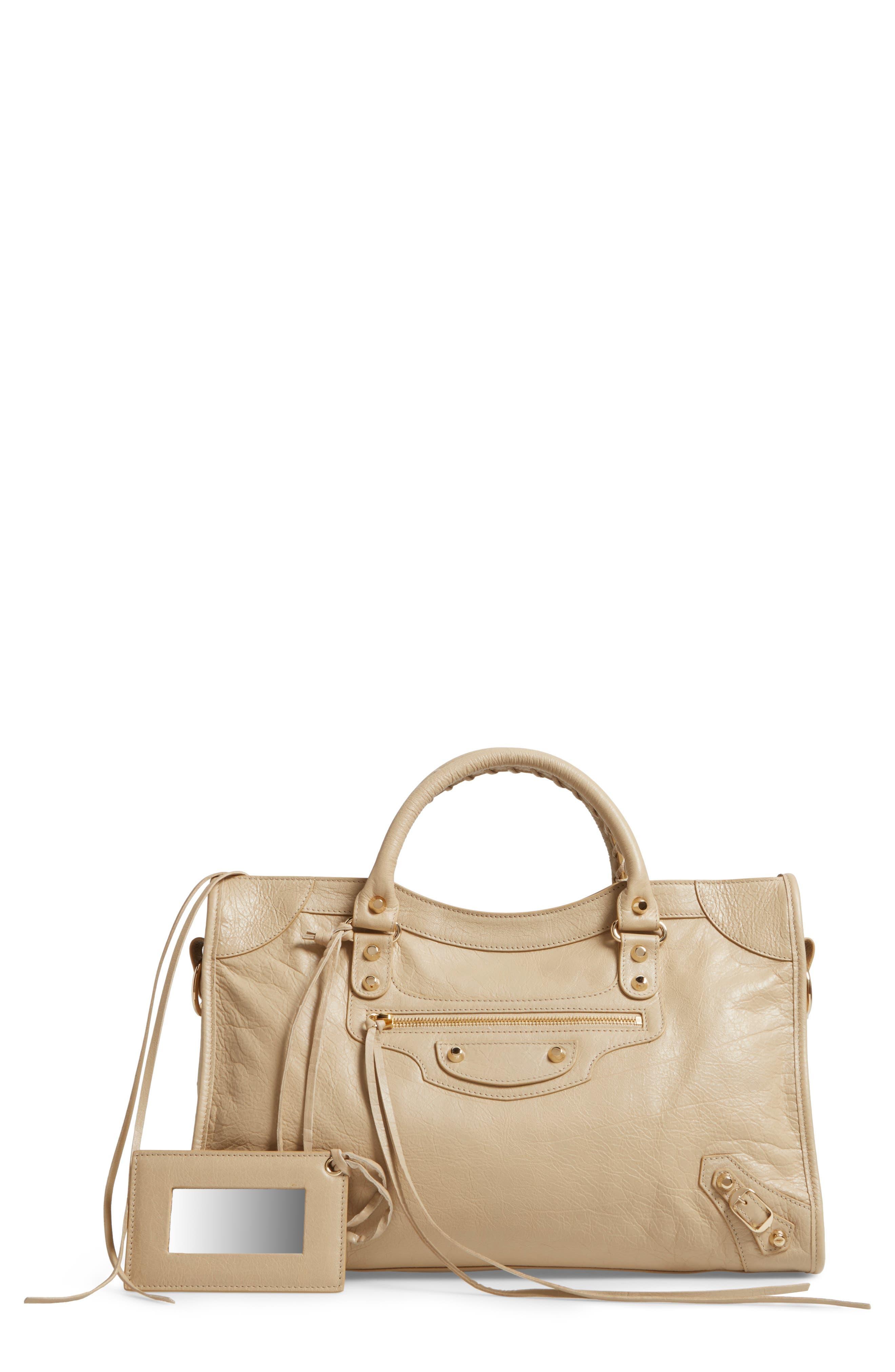 Alternate Image 1 Selected - Balenciaga Classic City Bag
