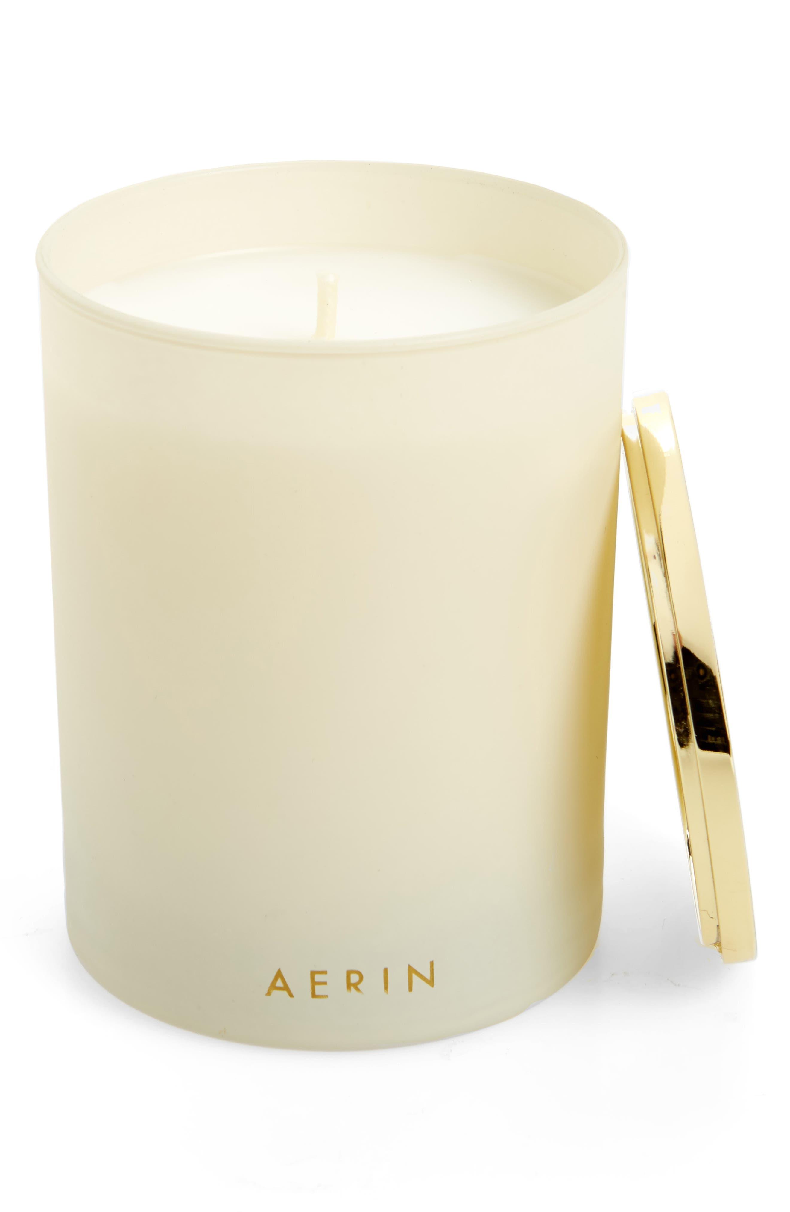 Alternate Image 1 Selected - AERIN Sintra Gardenia Candle