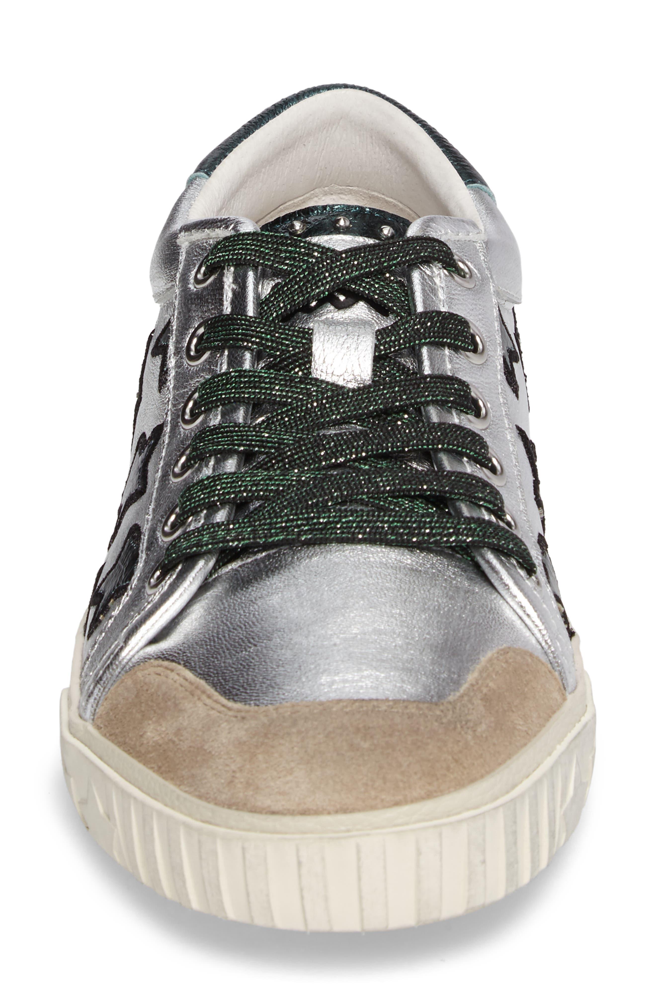 Alternate Image 4  - Ash Majestic Sneaker (Women)