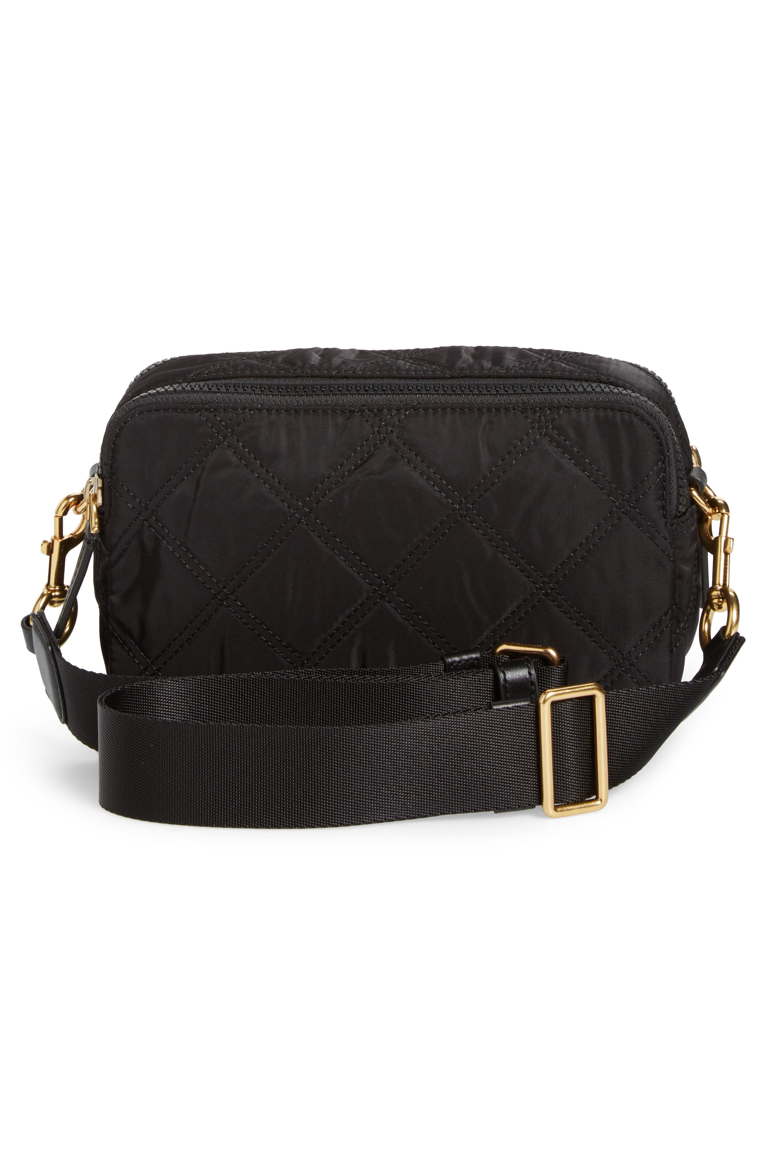 Alternate Image 2  - MARC JACOBS Nylon Knot Crossbody Bag