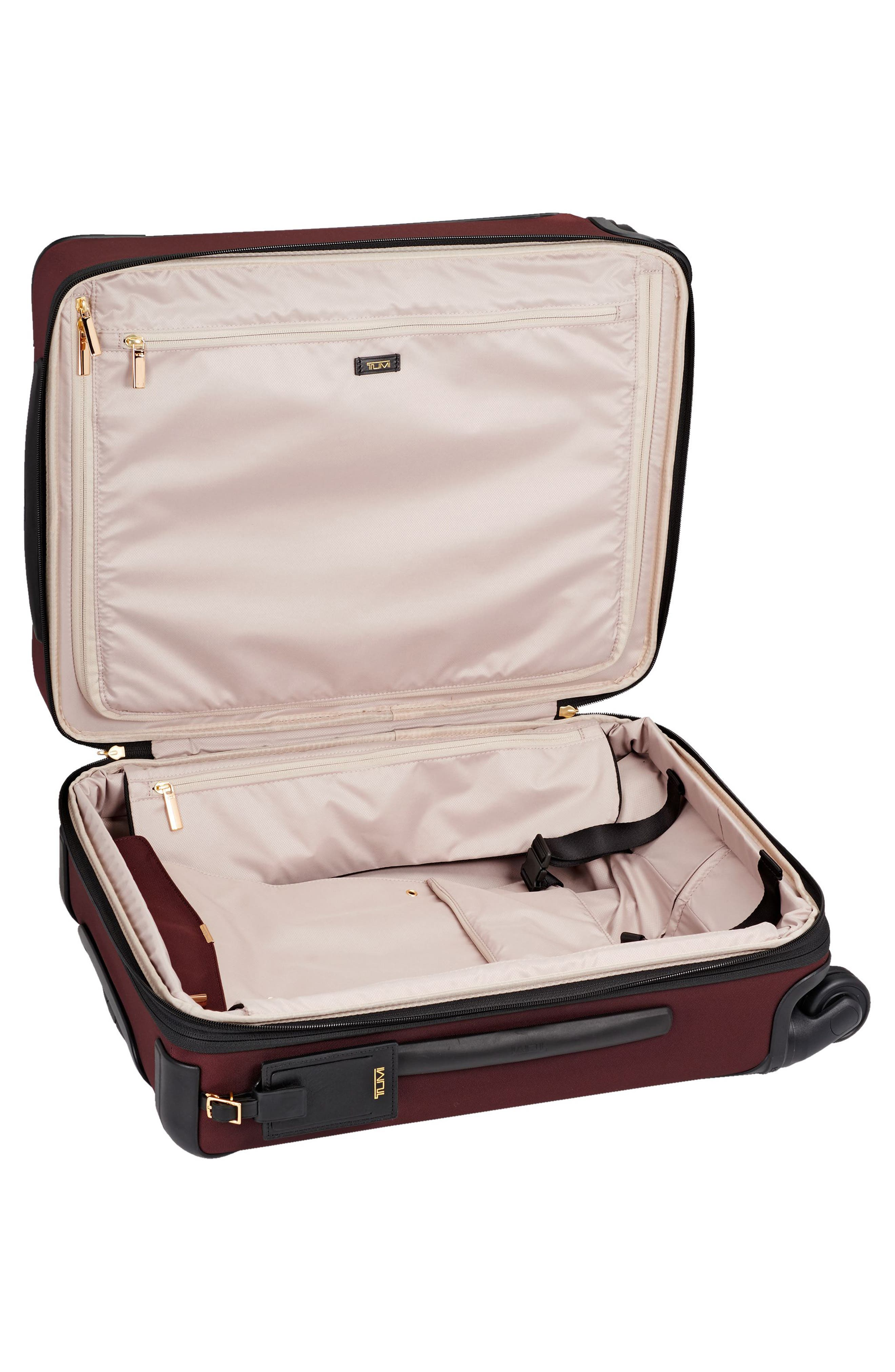 Alternate Image 3  - Tumi Alex 22-Inch Continental Carry-On