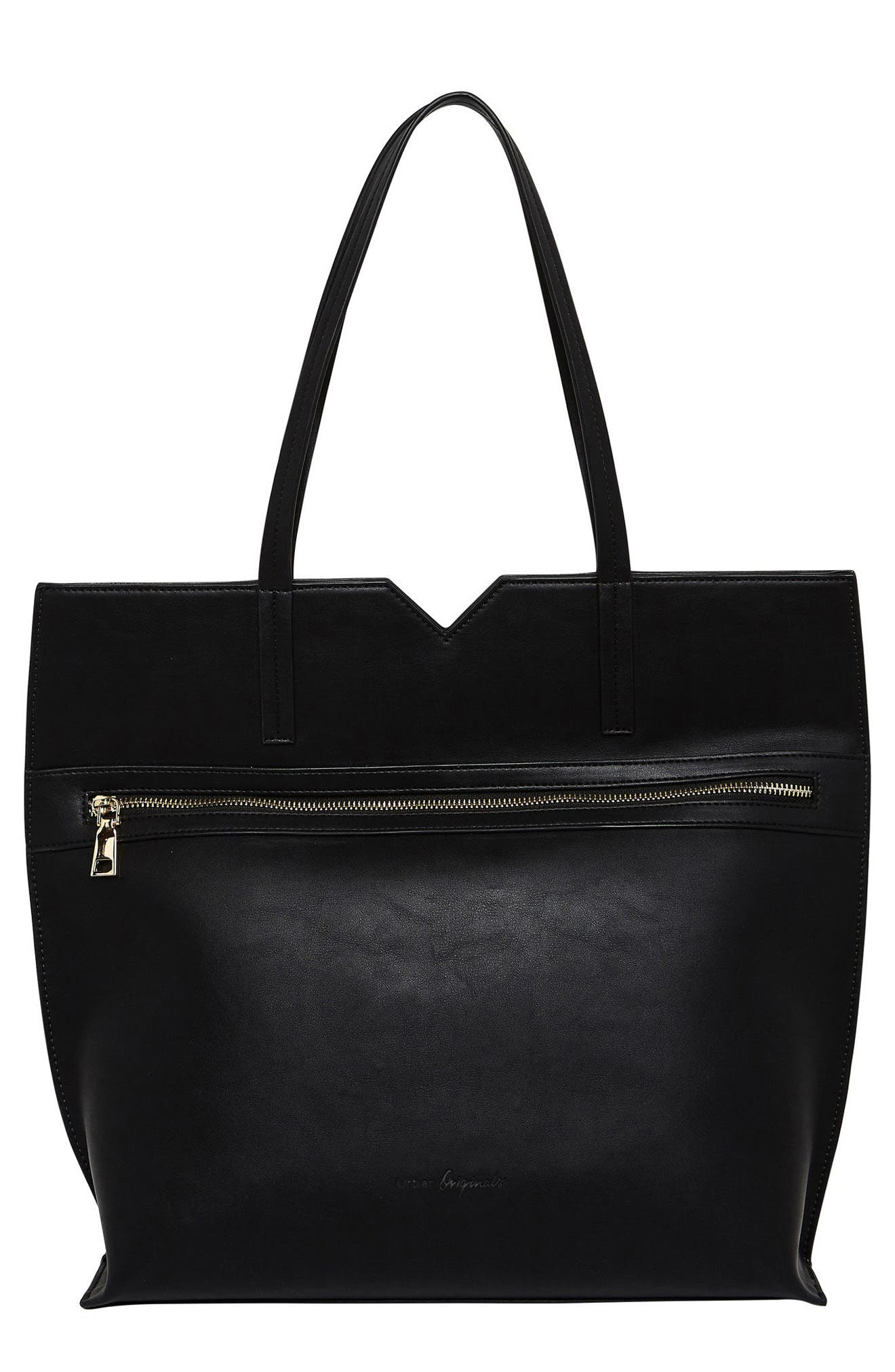 Urban Originals Replay Vegan Leather Tote
