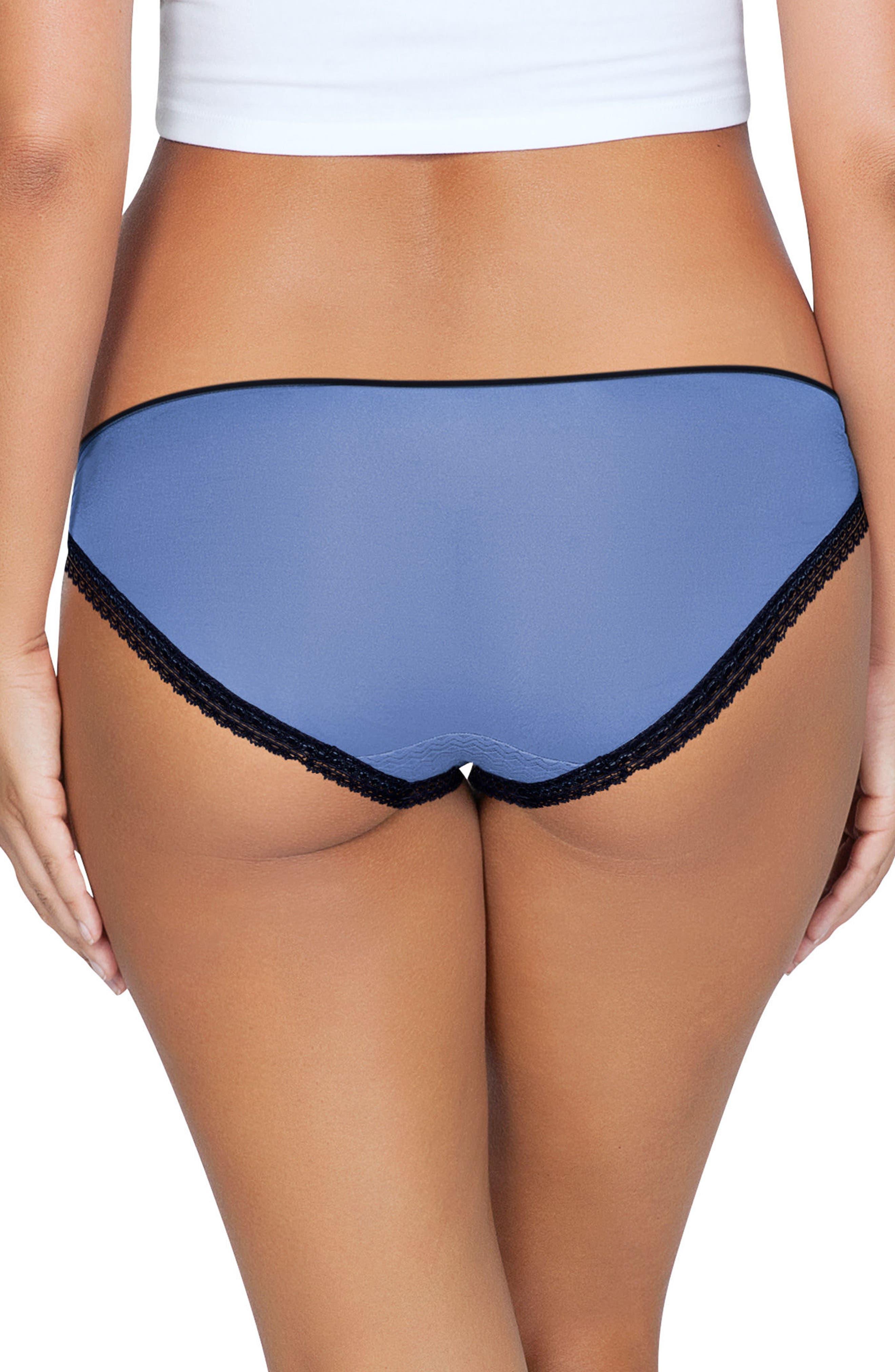 Alternate Image 2  - Parfait Bikini (3 for $33)
