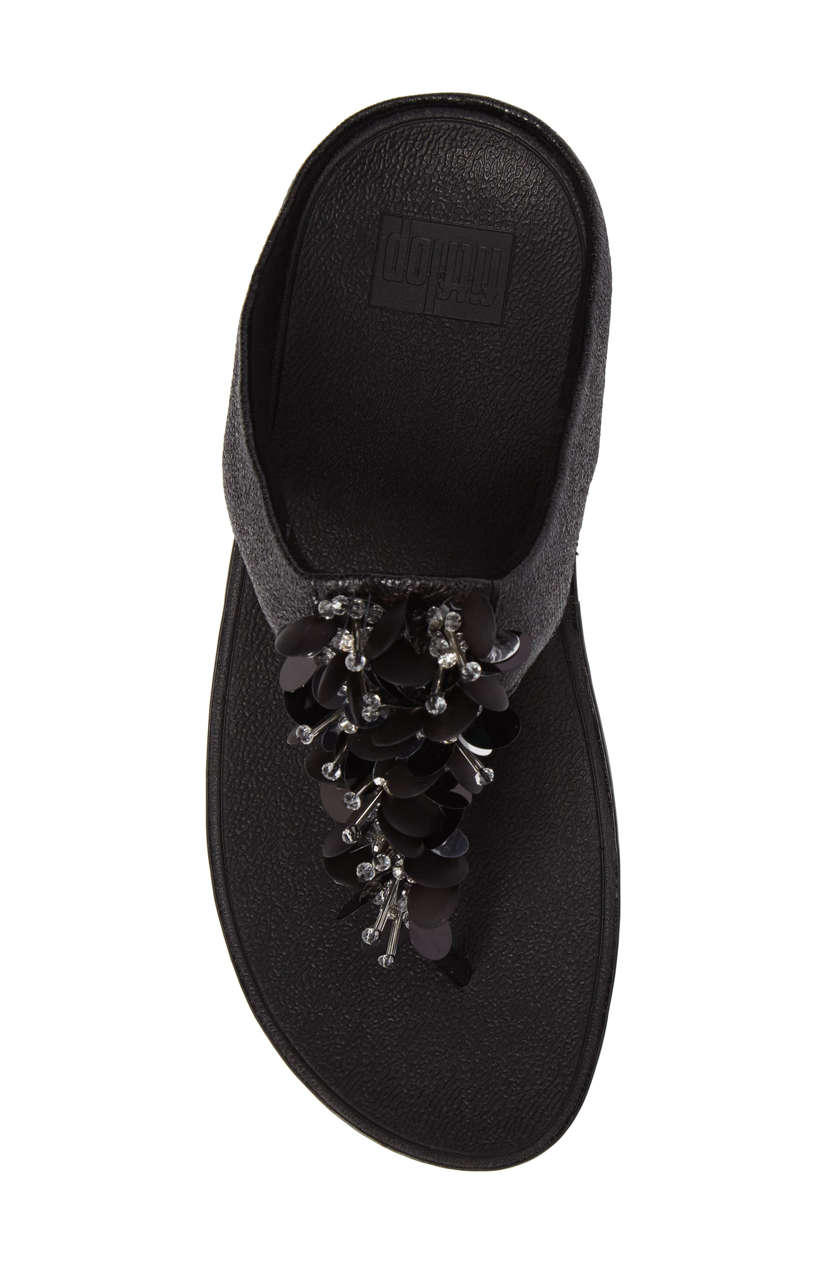 Alternate Image 5  - FitFlop Boogaloo Sandal (Women)
