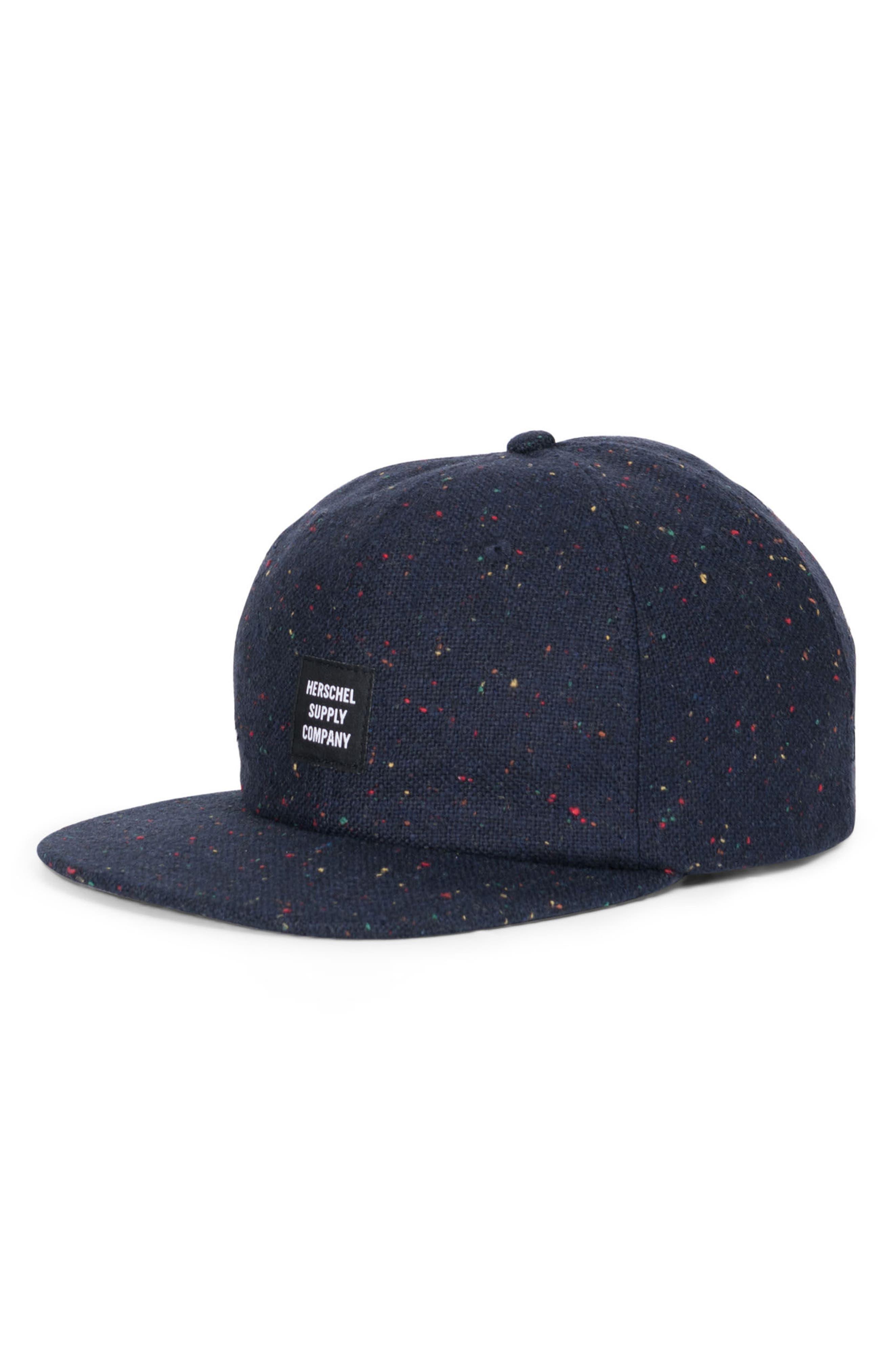 Main Image - Herschel Supply Co. Albert Donegal Baseball Cap