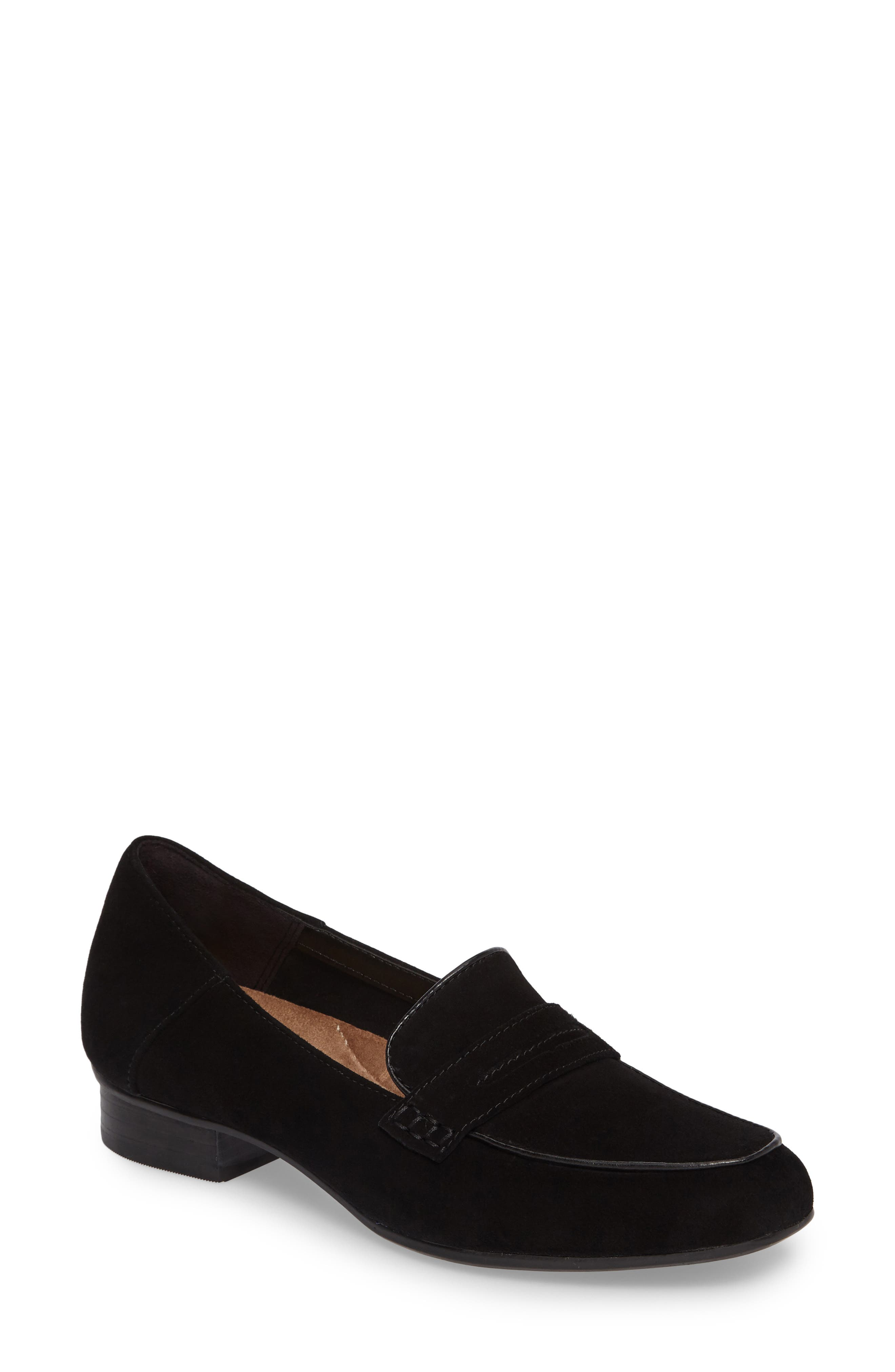 Clarks® Keesha Cora Loafer (Women)