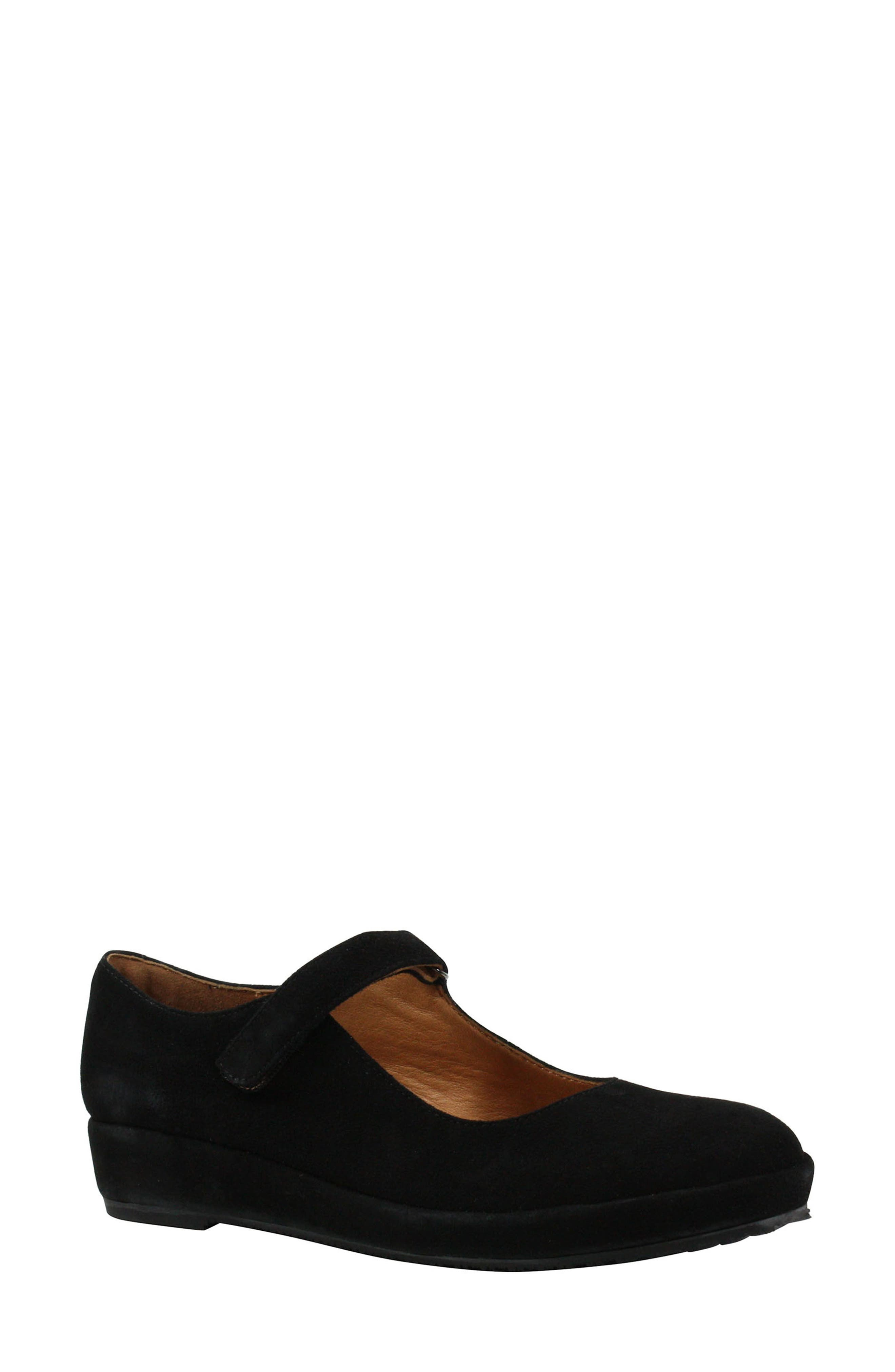 LAMOUR DES PIEDS Cornelie Mary Jane Wedge