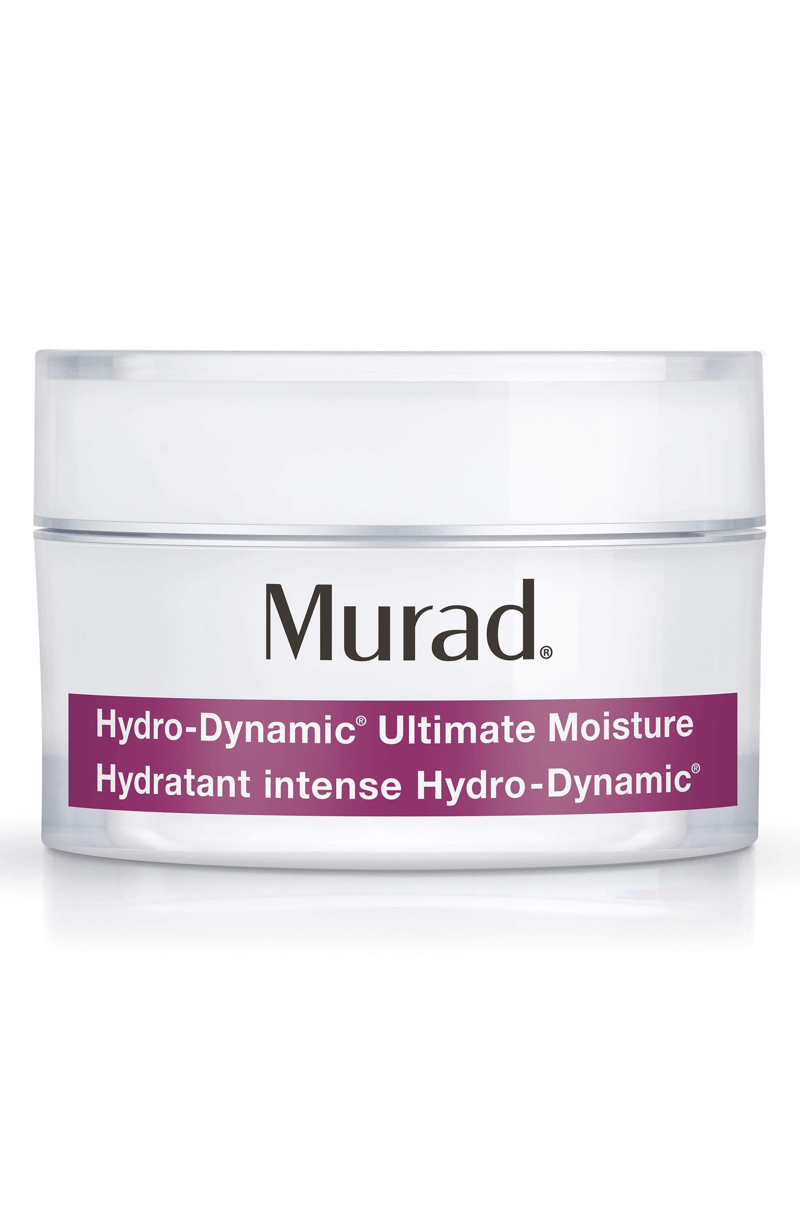 Murad® Hydro-Dynamic® Ultimate Moisture