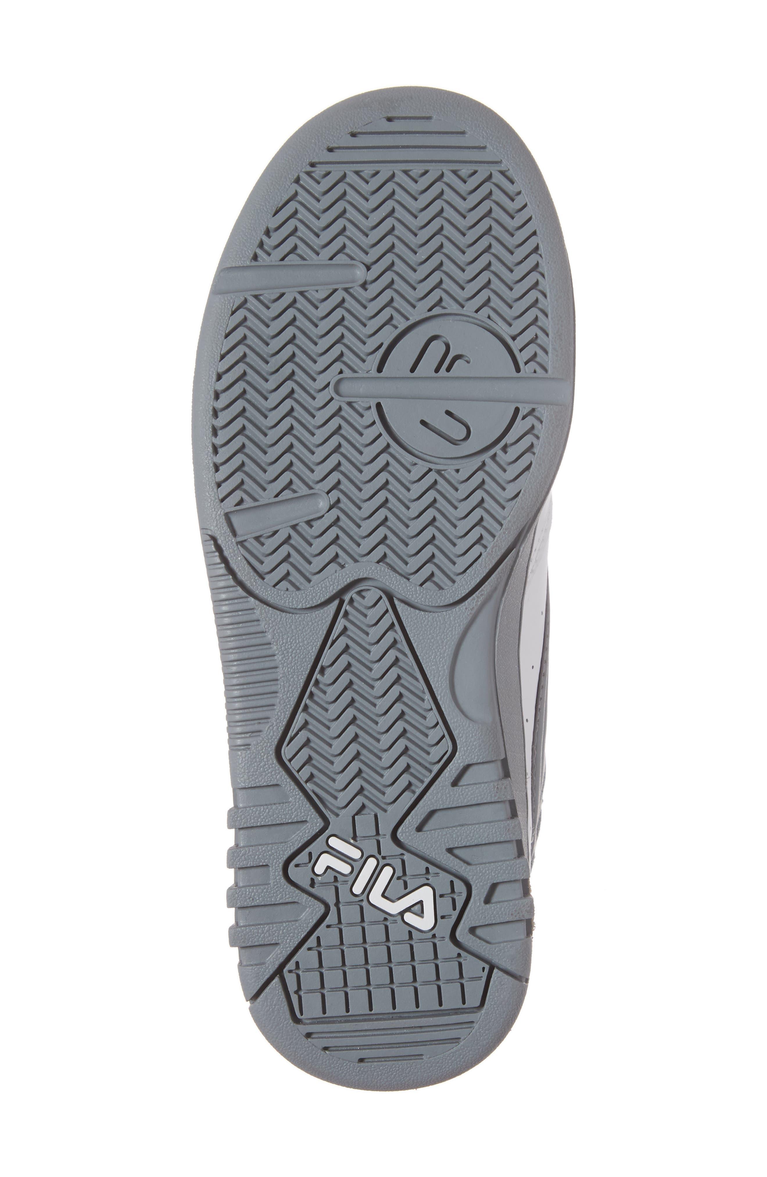 Alternate Image 6  - FILA FX-100 High Top Sneaker (Big Kid)