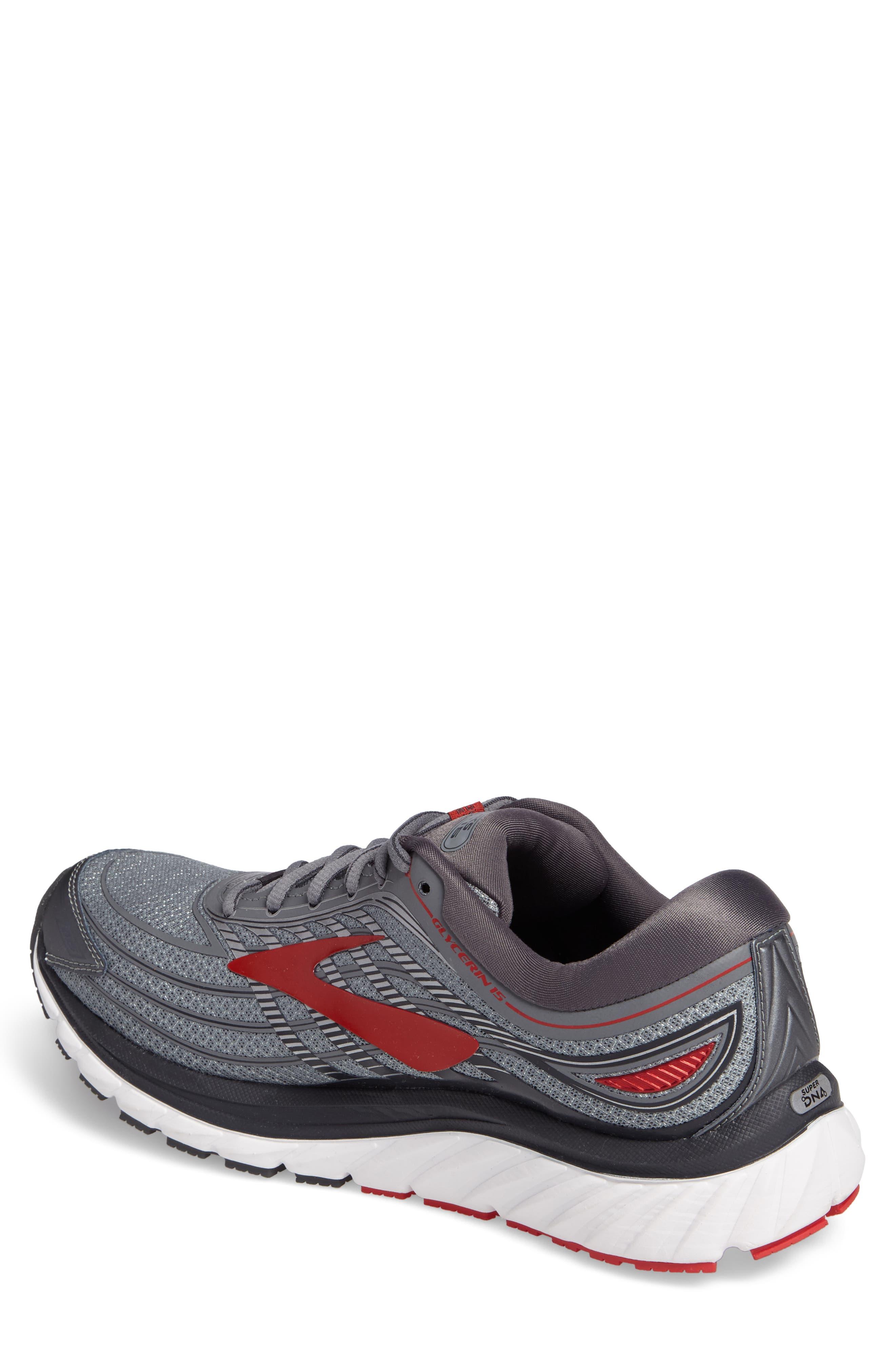 Alternate Image 2  - Brooks Glycerin 15 Running Shoe (Men)