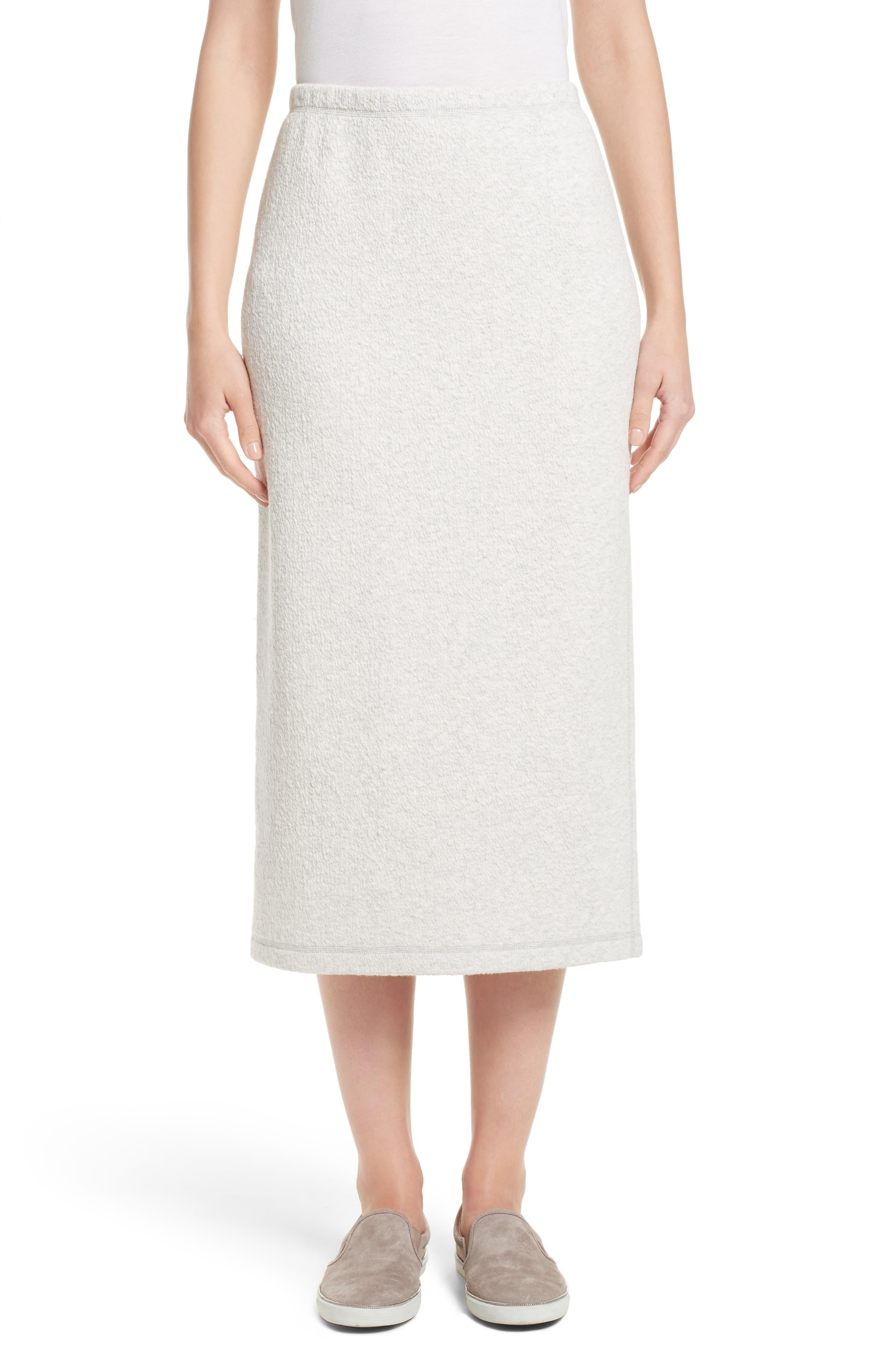 Lafayette 148 New York Juni Knit Skirt