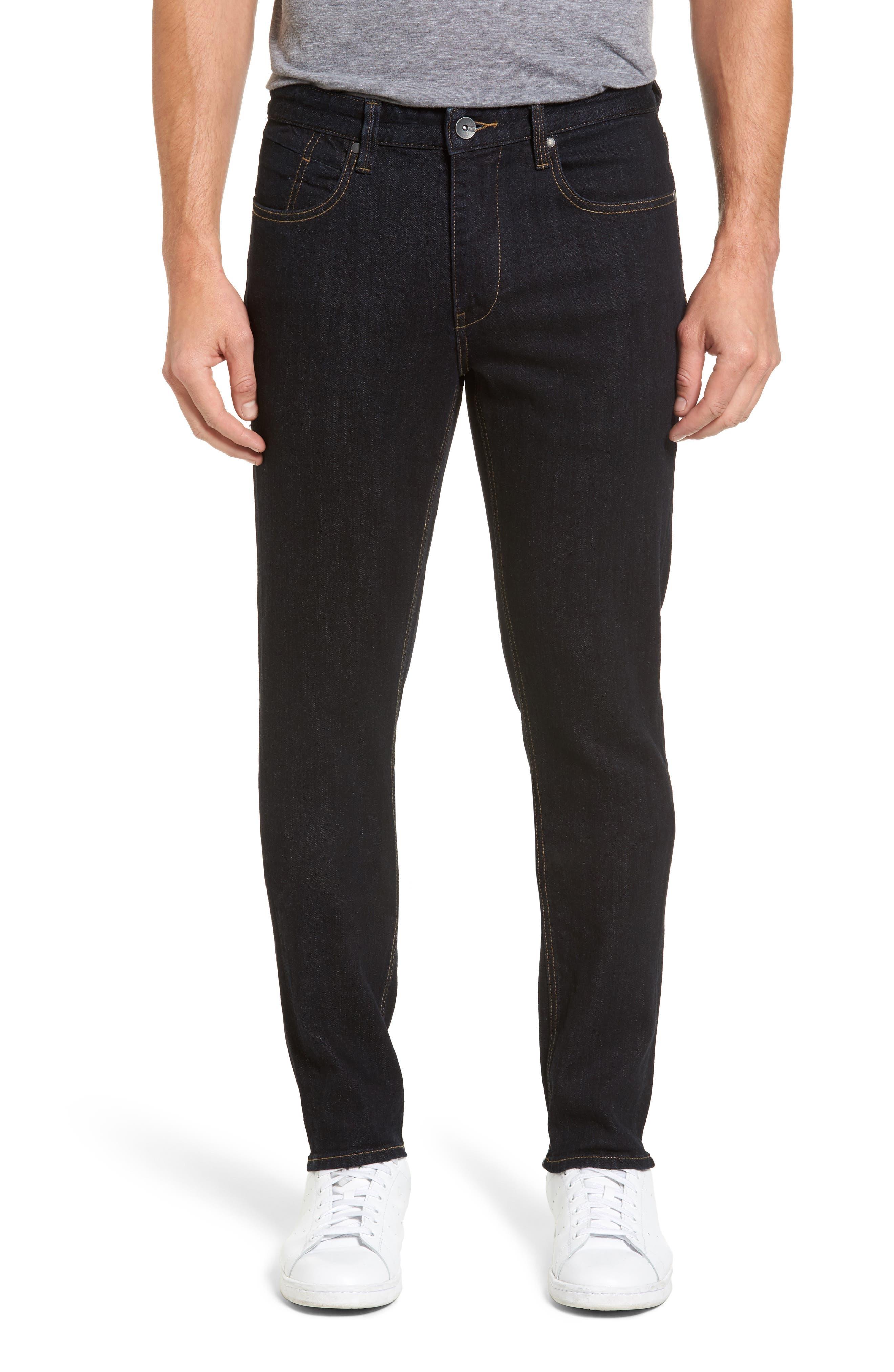 Billabong Outside Slim Straight Leg Jeans