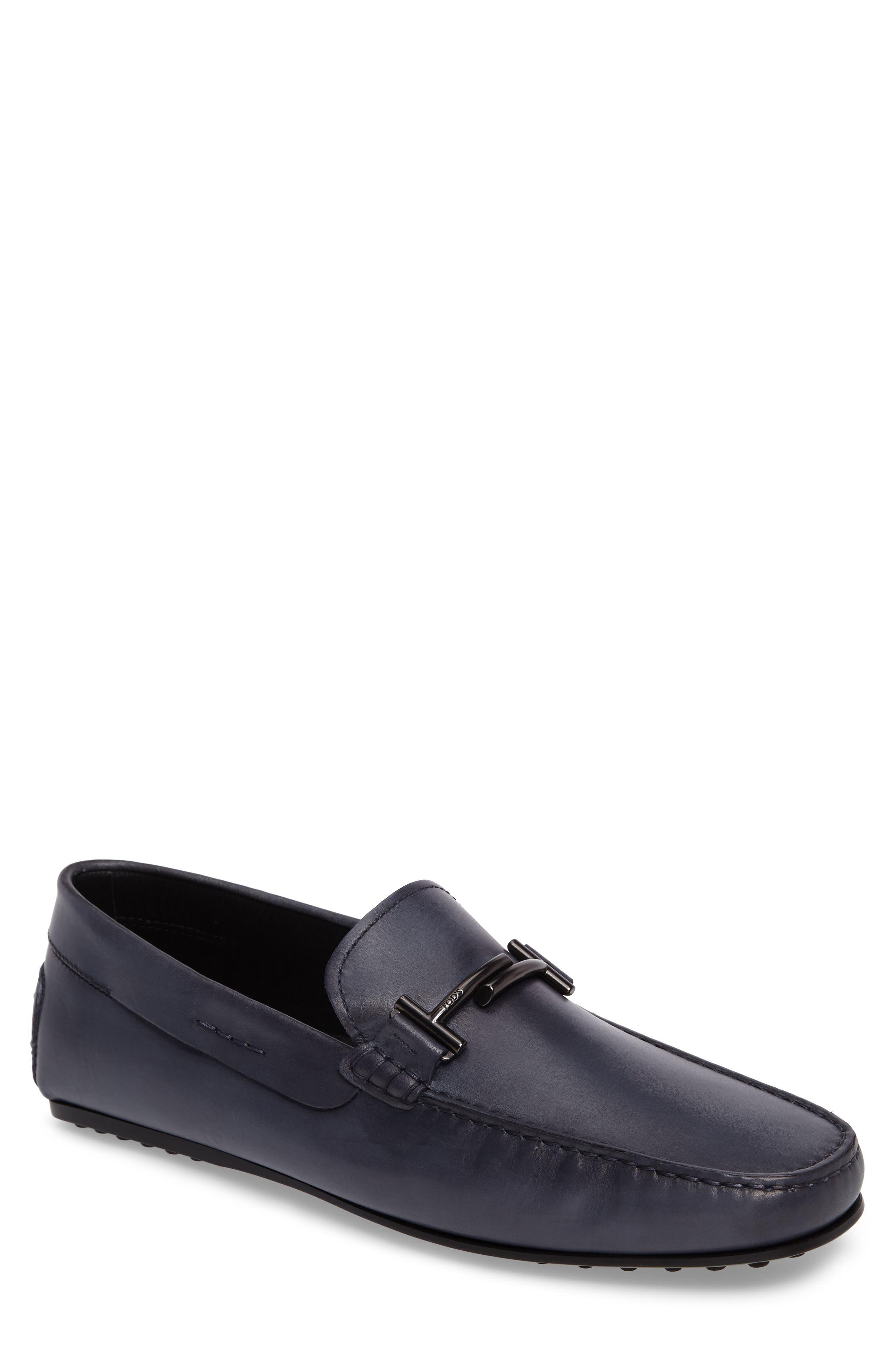 Tod's Gommini Driving Shoe (Men)