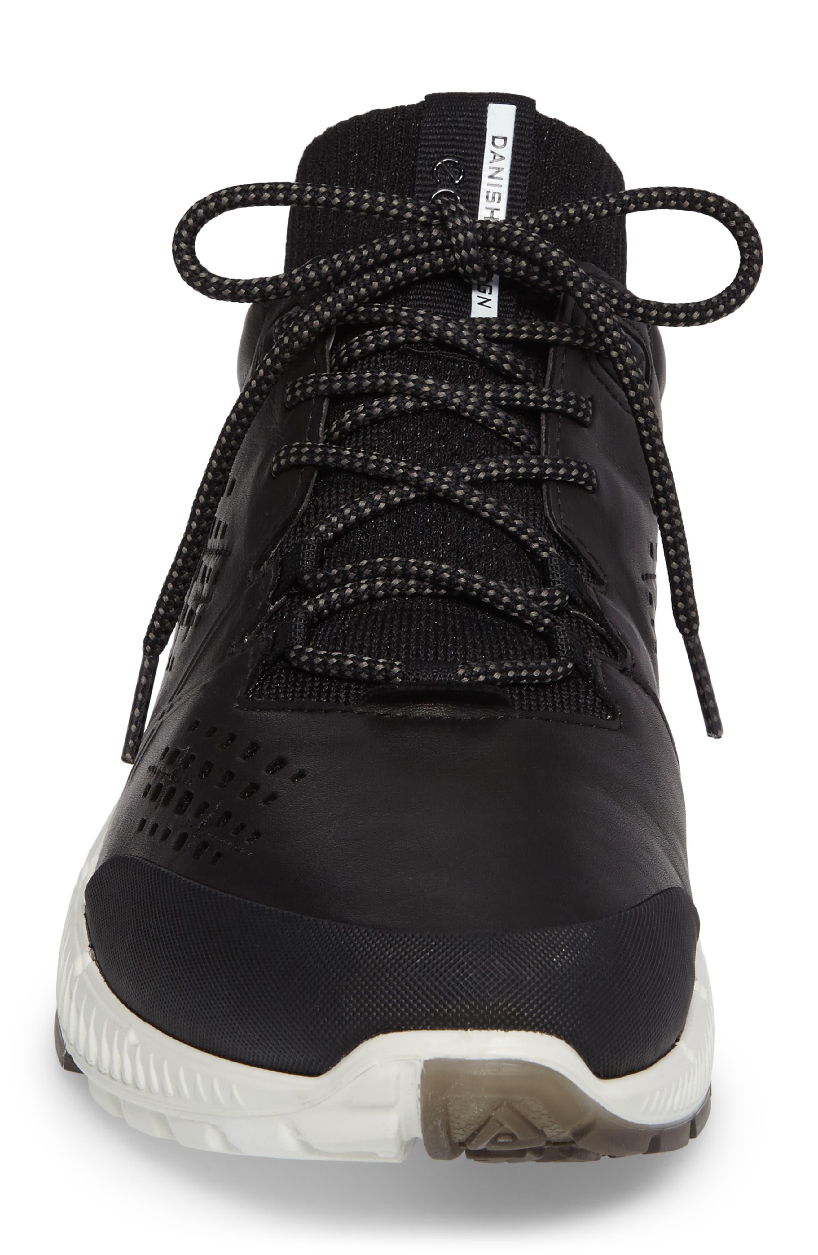 Alternate Image 4  - Ecco Intrinsic Mid Sneaker (Men)