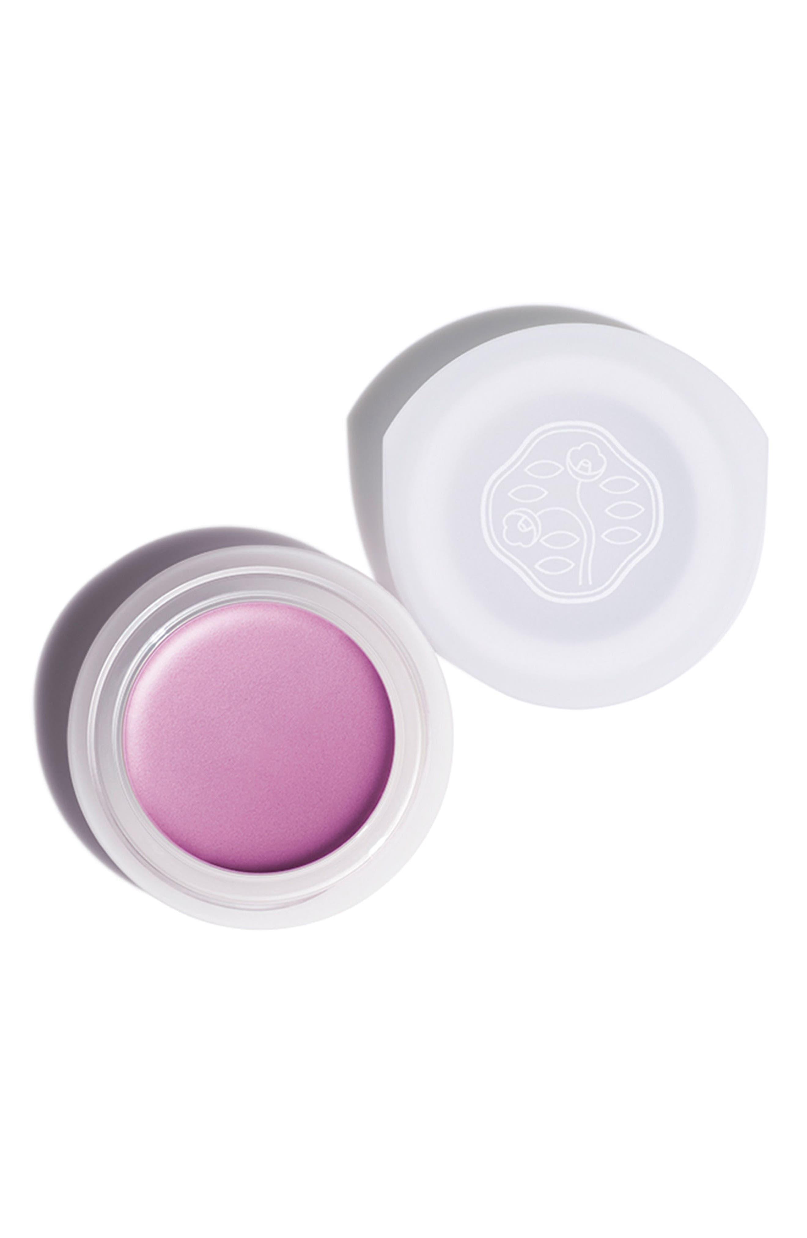 Main Image - Shiseido Paperlight Cream Eye Color