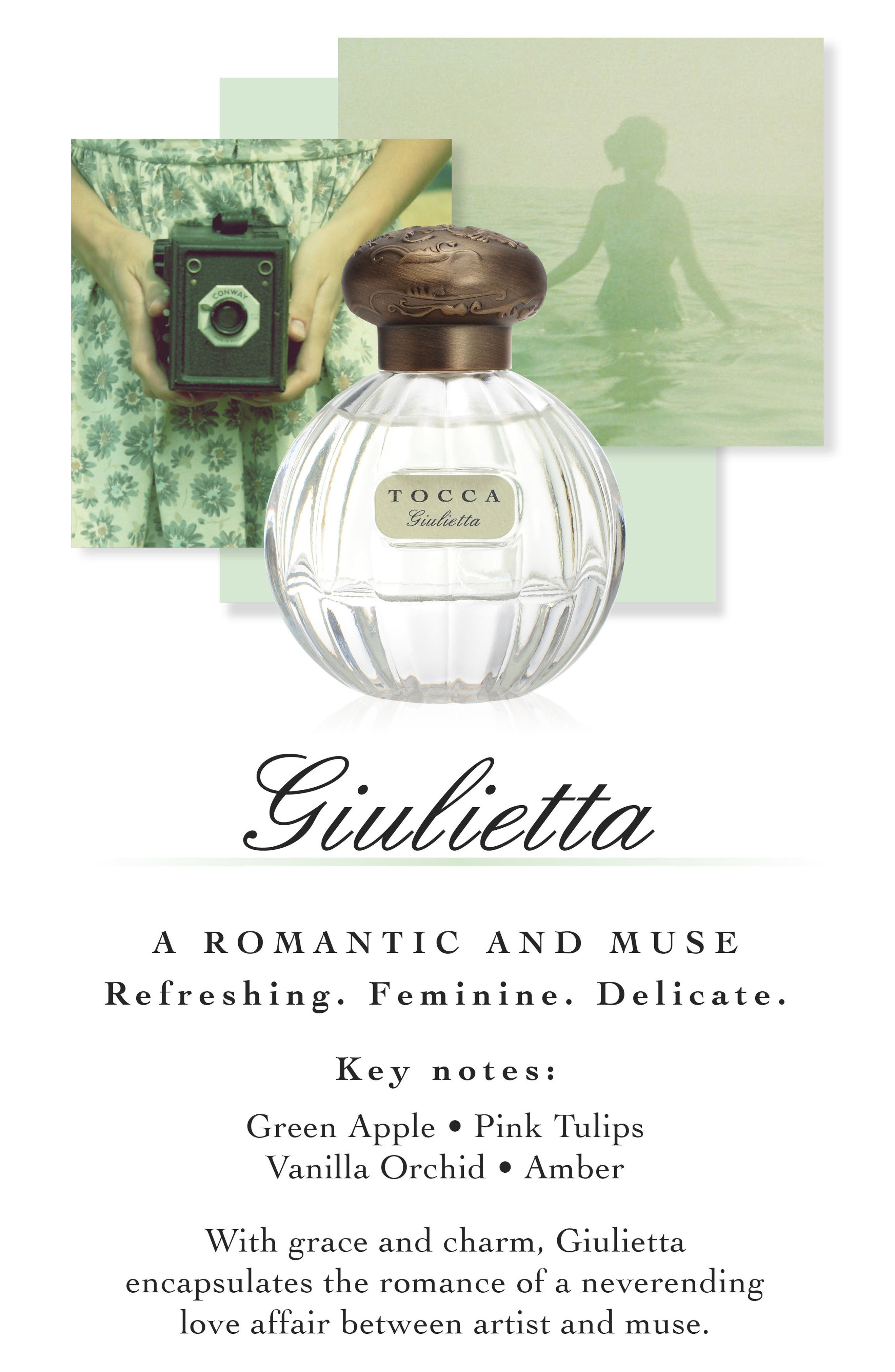 'Giulietta - Sapone da Mano' Hand Soap,                             Alternate thumbnail 2, color,                             No Color