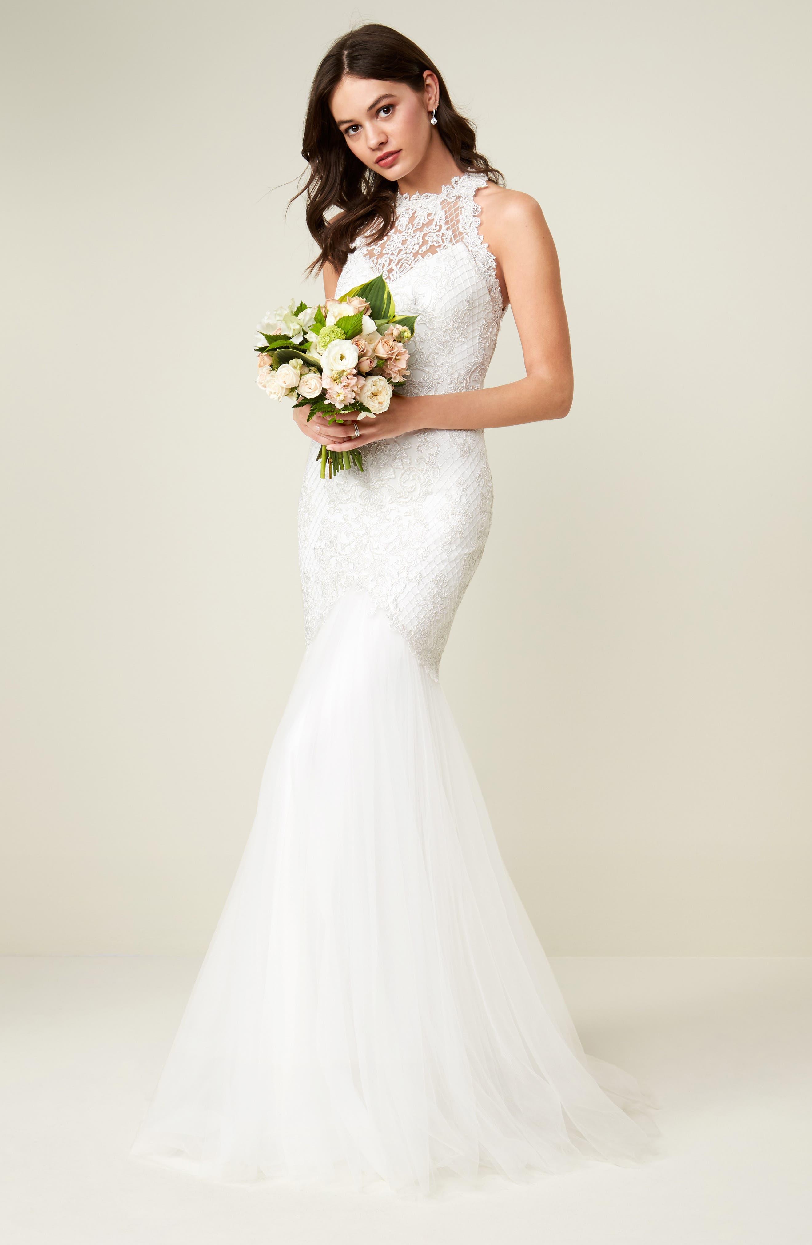 $750 – $1,000 Wedding Dresses & Bridal Gowns | Nordstrom