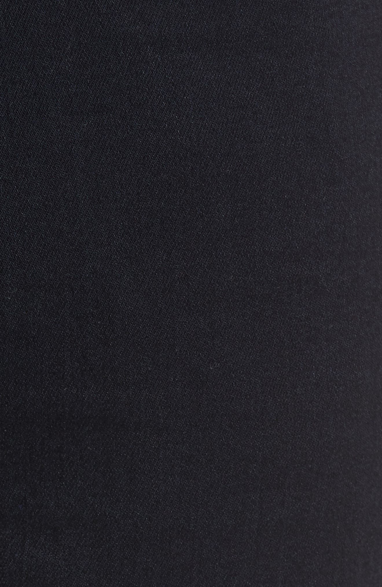 Alternate Image 5  - PAIGE Transcend - Lennox Slim Fit Jeans (Jack)