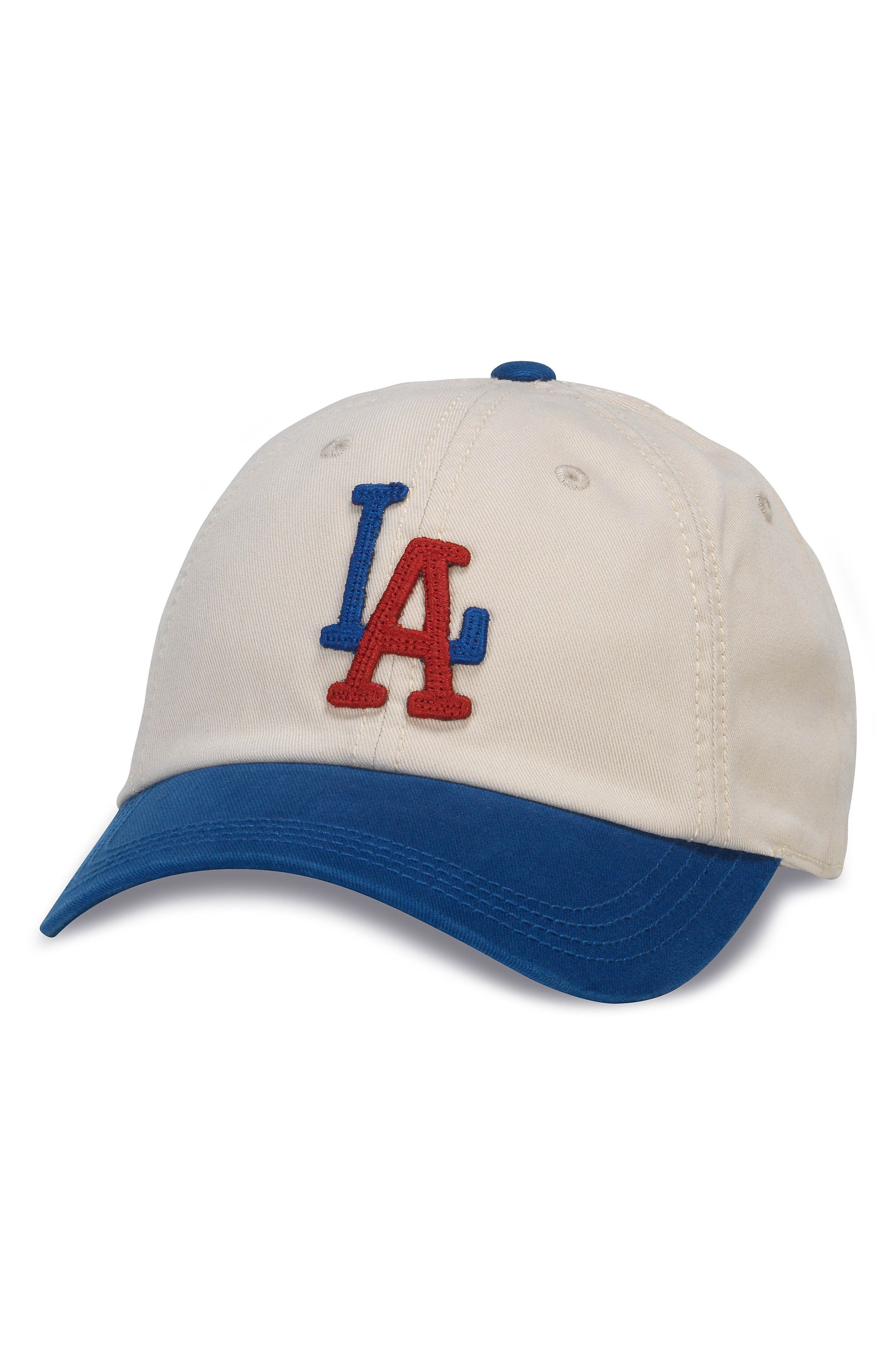 American Needle New Timer MLB Baseball Hat