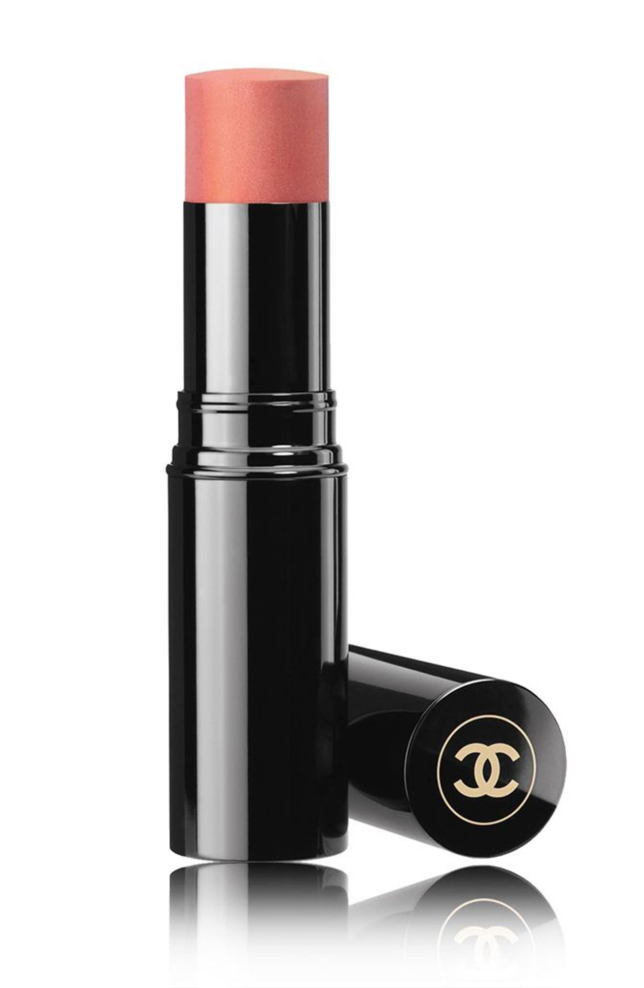 Main Image - CHANEL LES BEIGES HEALTHY GLOW  Sheer Colour Stick