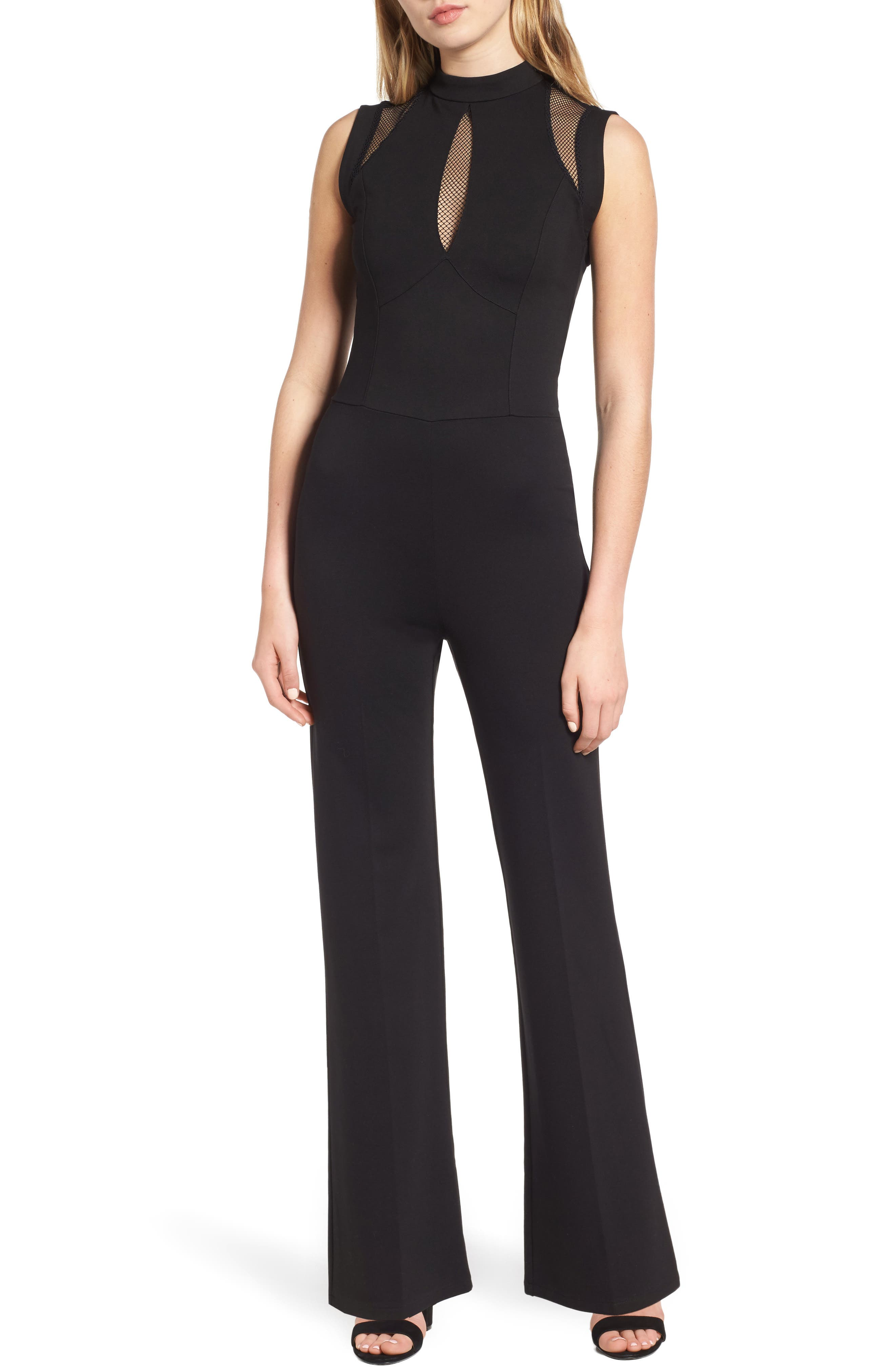 Sentimental NY Galactica Jumpsuit
