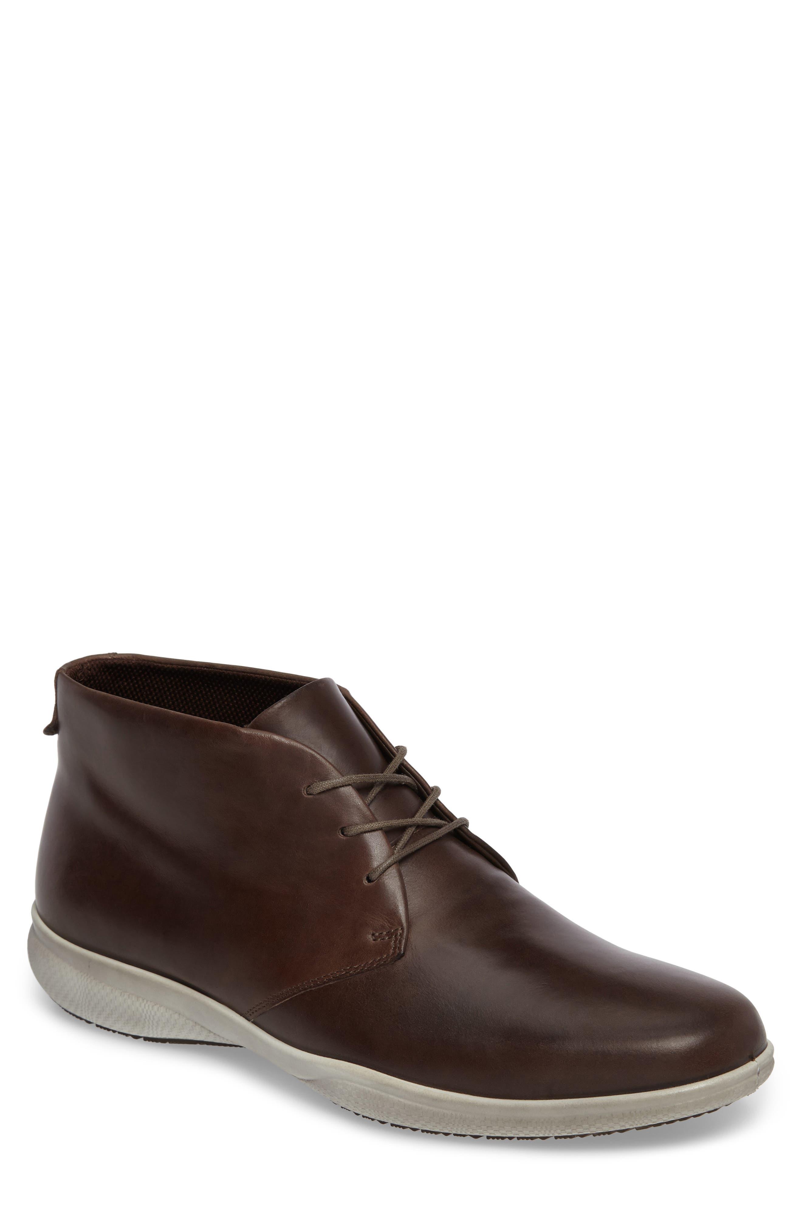 Main Image - ECCO 'Grenoble' Chukka Boot (Men)