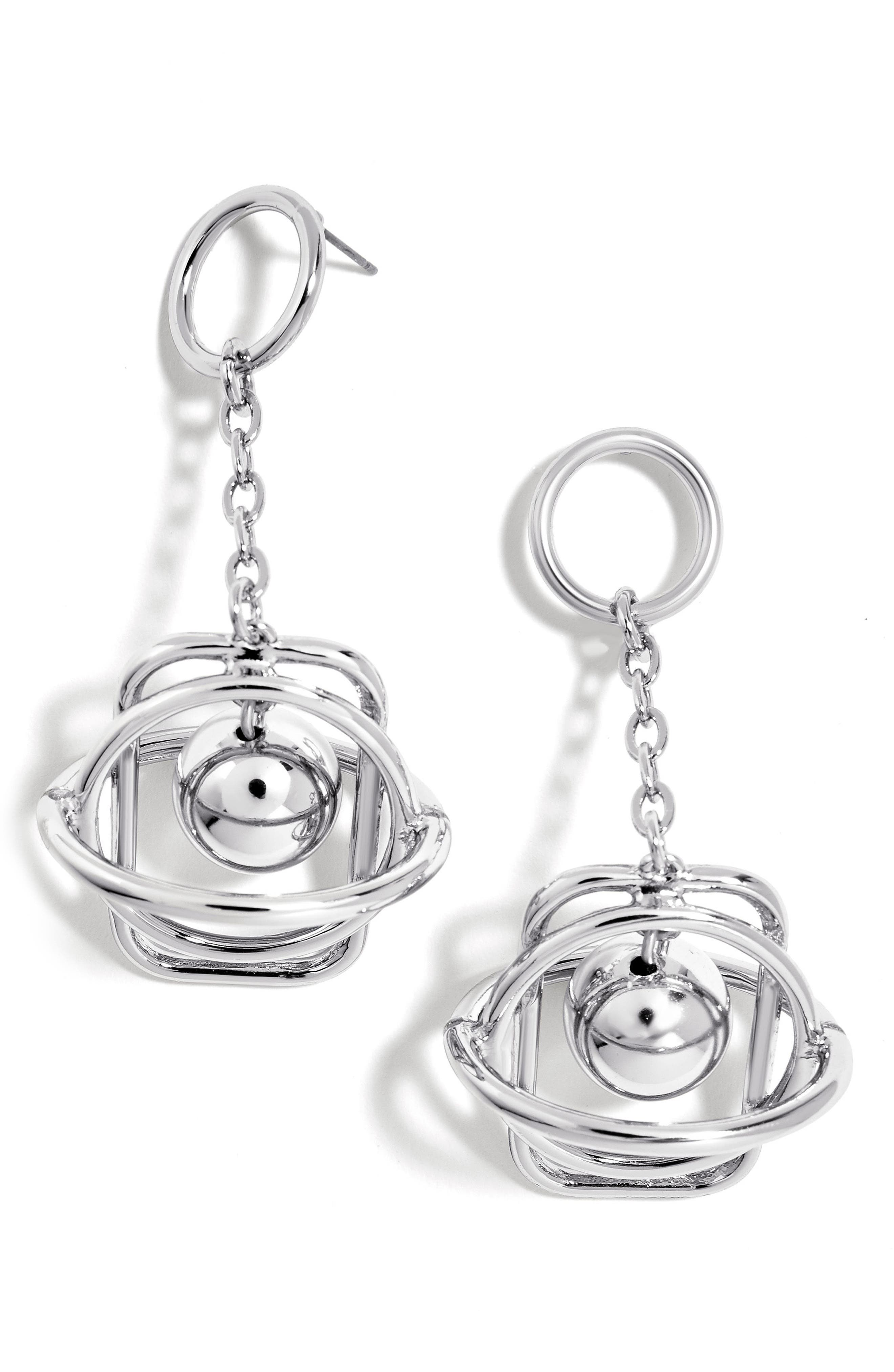 BAUBLEBAR Katerina Drop Earrings