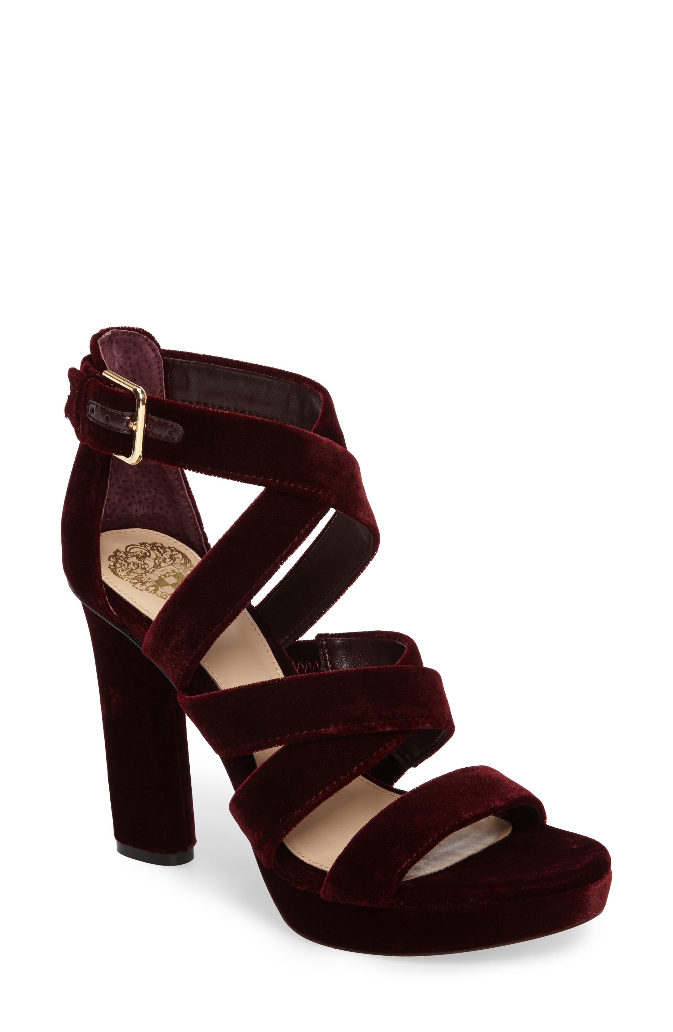 Vince Camuto Catyna Platform Sandal (Women)