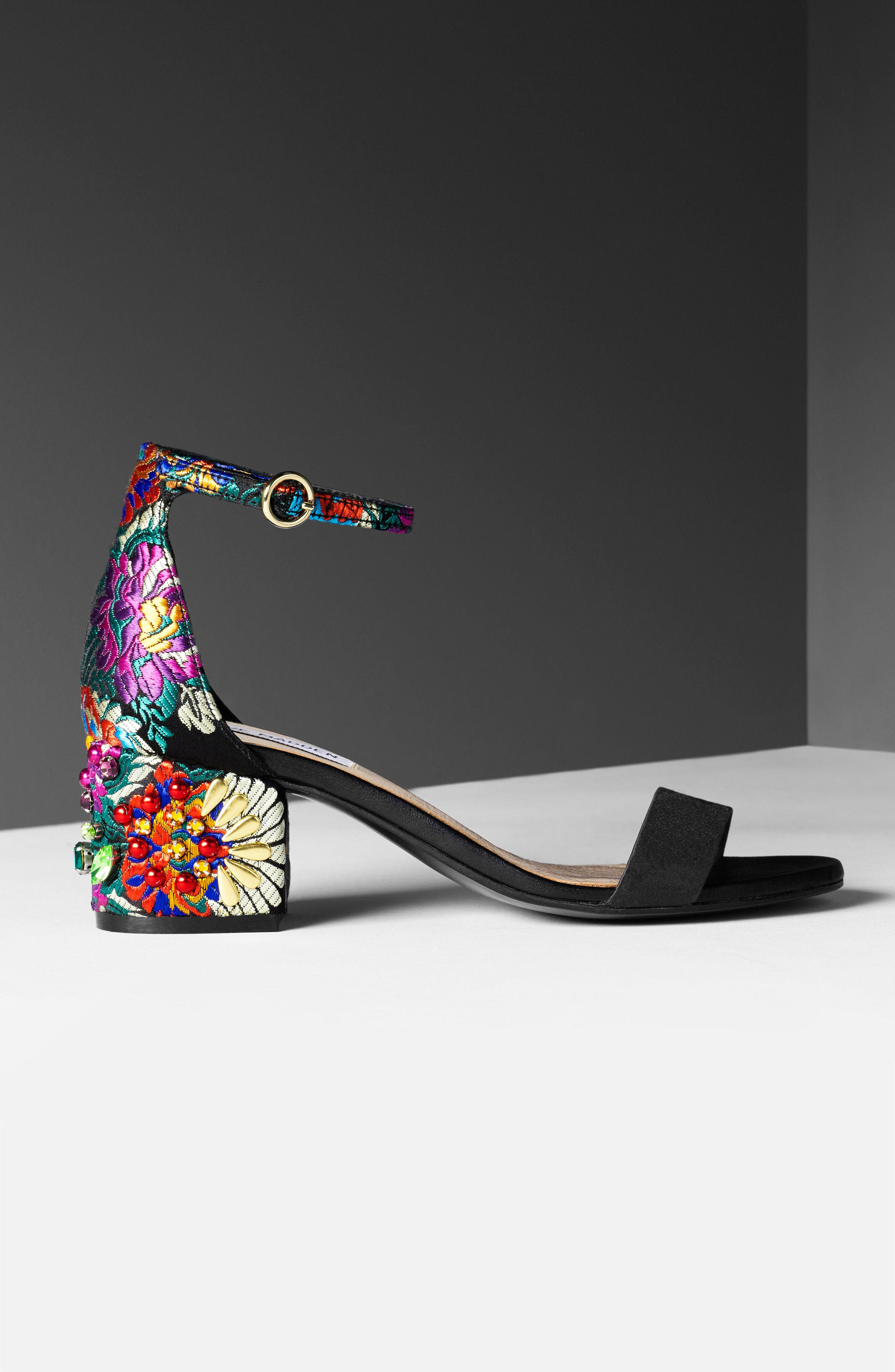 Alternate Image 7  - Steve Madden Inca Sandal (Women)