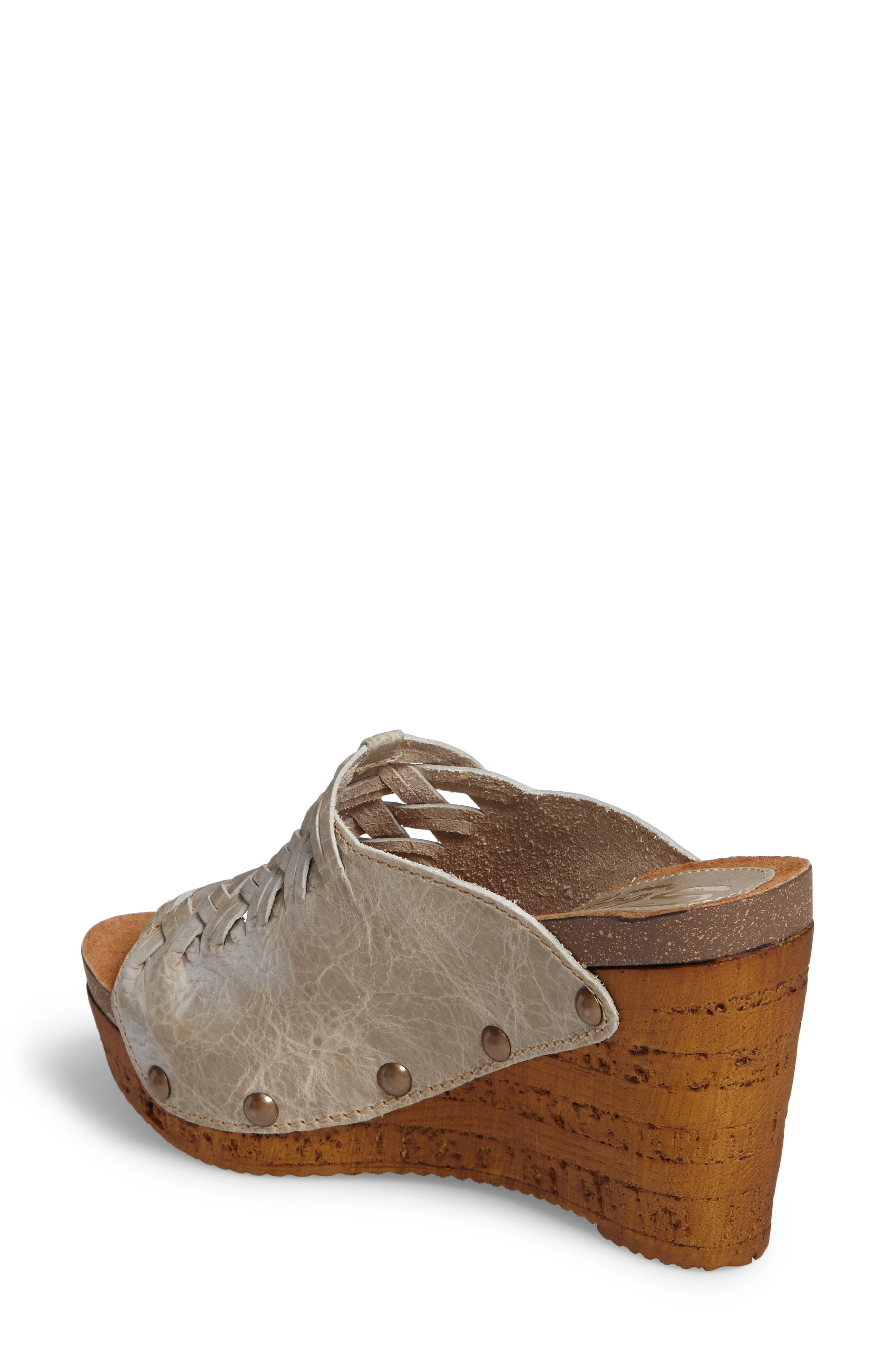 Alternate Image 3  - Sbicca Genesis Platform Wedge Sandal (Women)