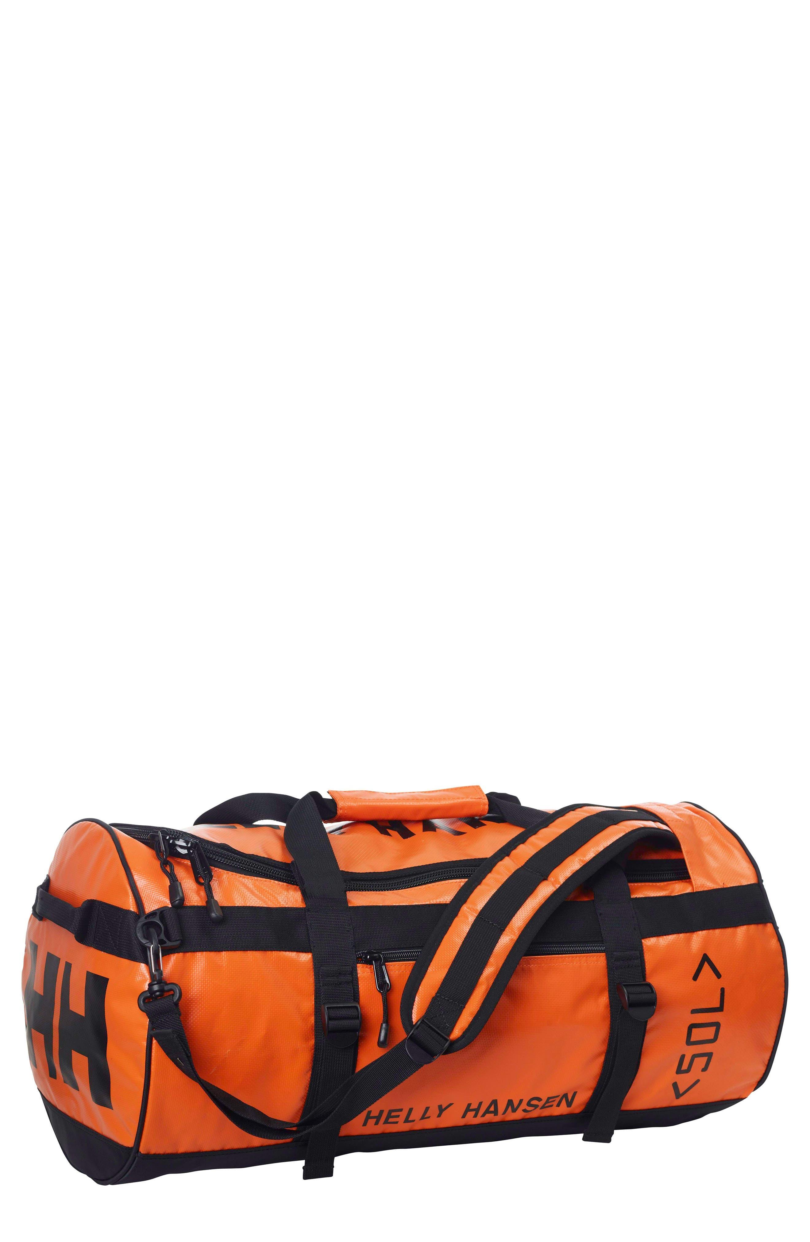 Helly Hansen Classic 50-Liter Duffel Bag