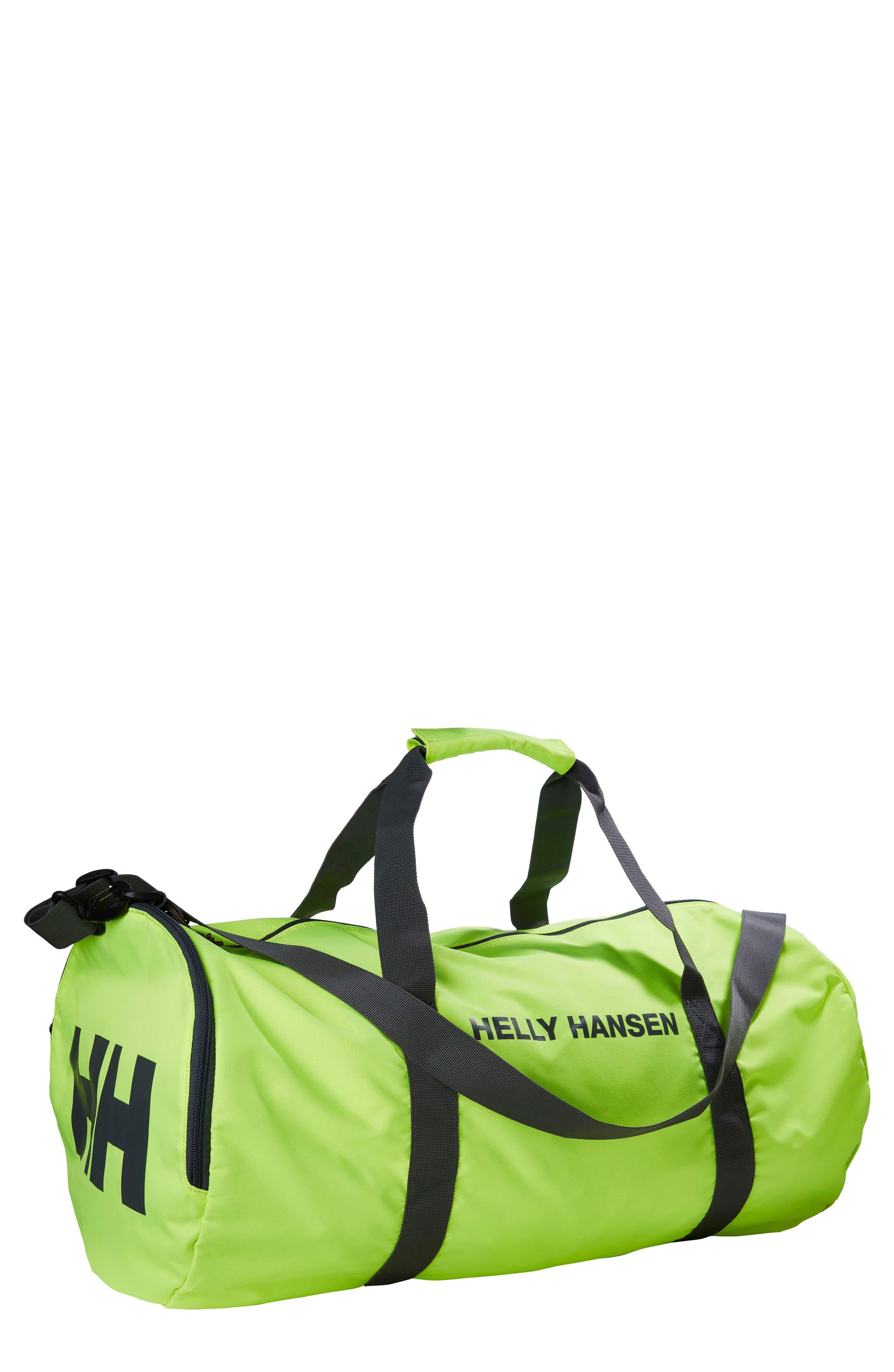 Alternate Image 1 Selected - Helly Hansen Medium Packable Duffel Bag
