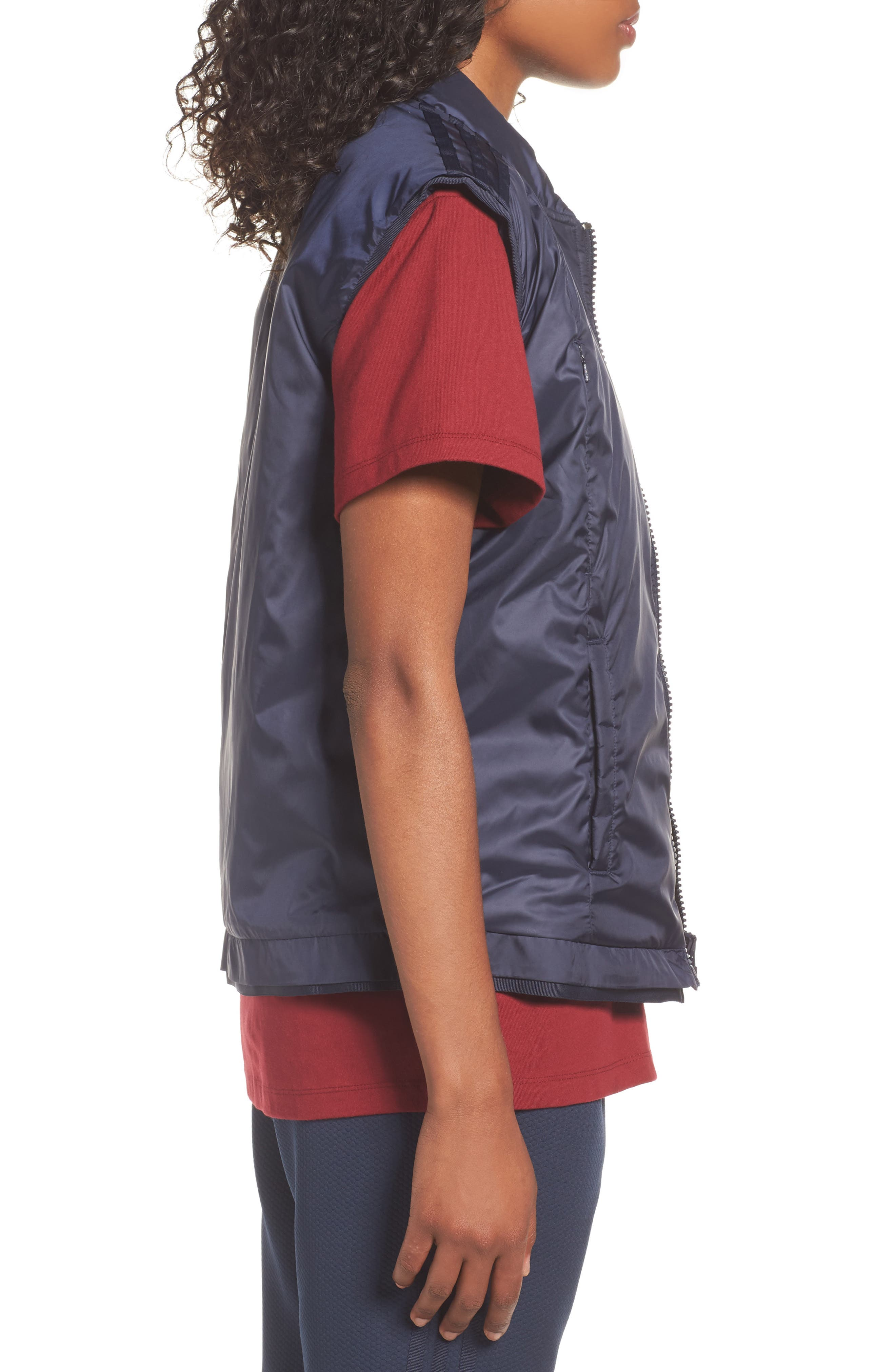 Alternate Image 4  - adidas Originals Padded Vest