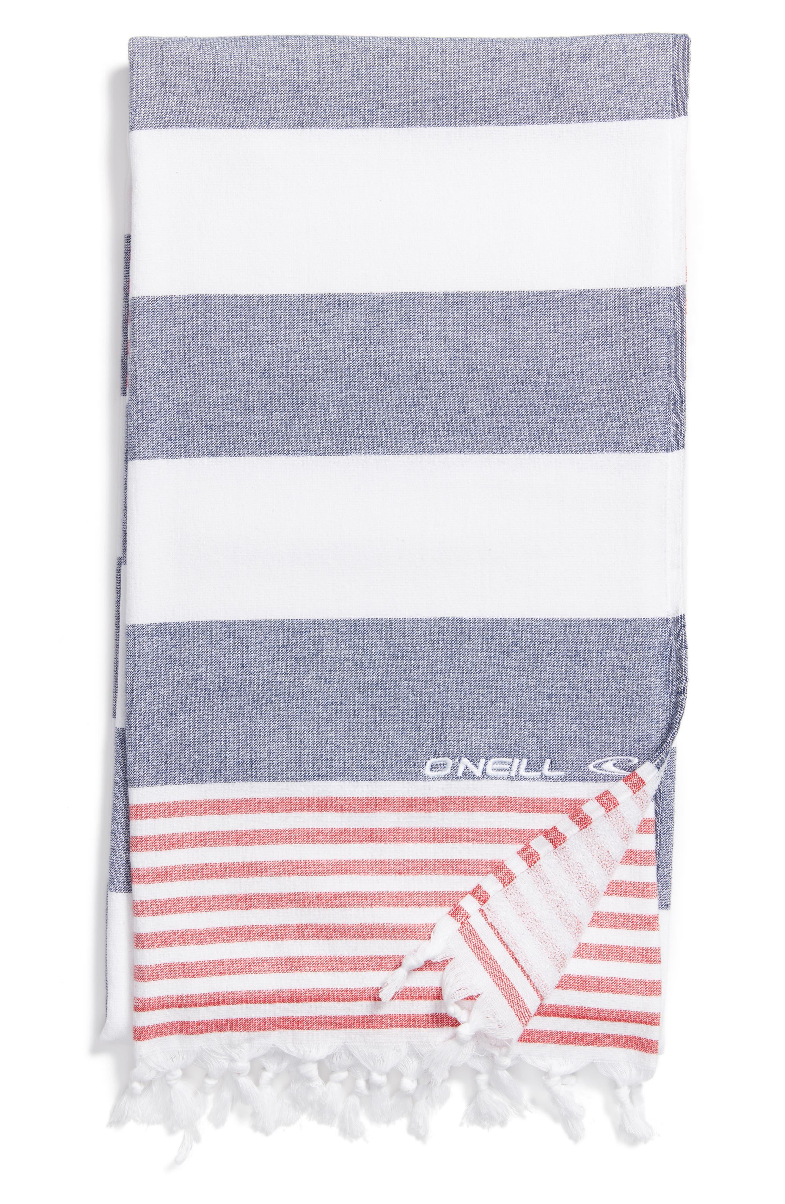 O'Neill Caribbean Towel
