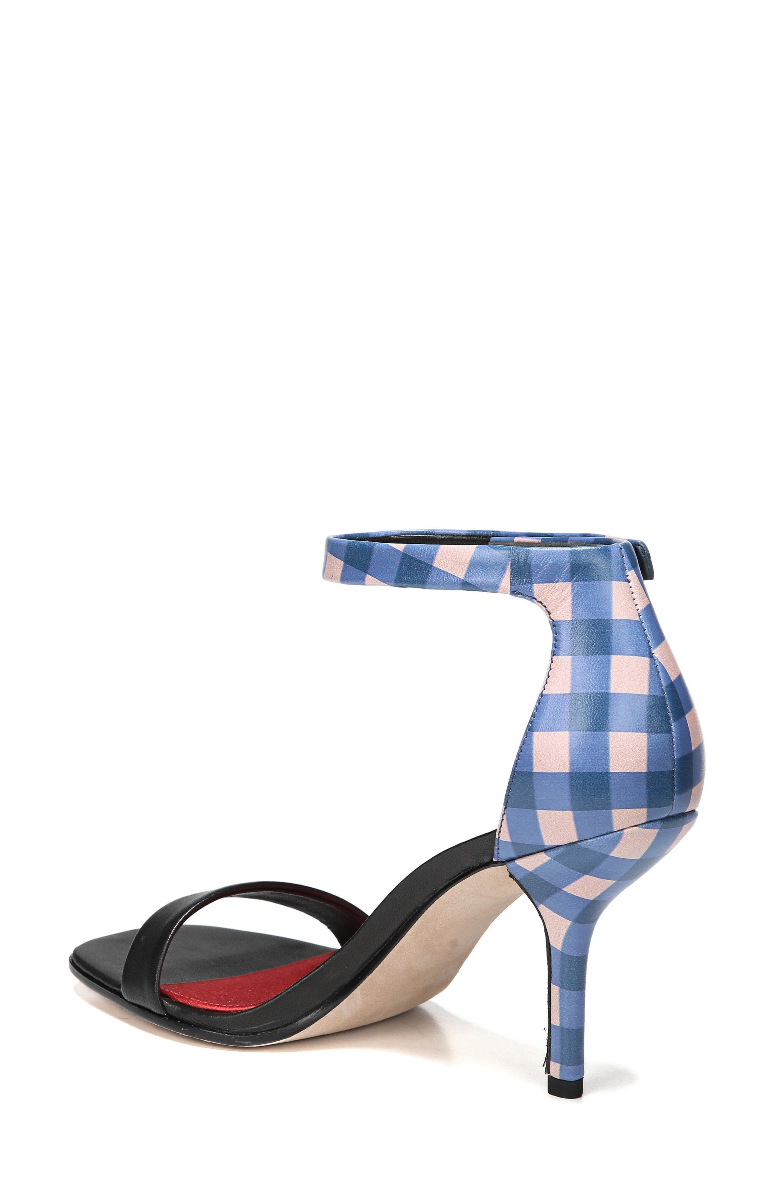 Alternate Image 2  - Diane Von Furstenberg Ferrara Ankle Strap Sandal (Women)