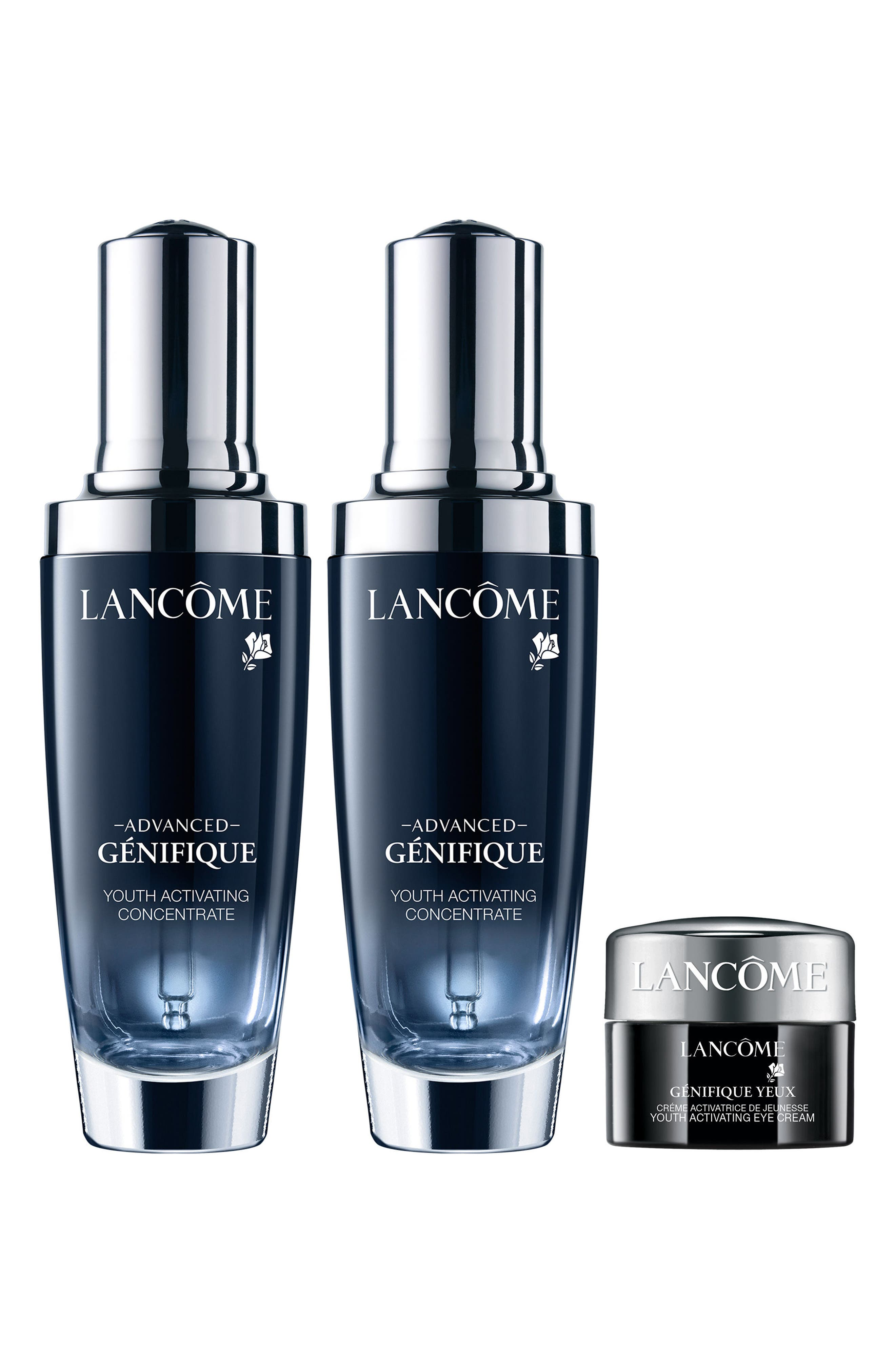 Lancôme Advanced Génifique Youth Activating Trio ($236 Value)