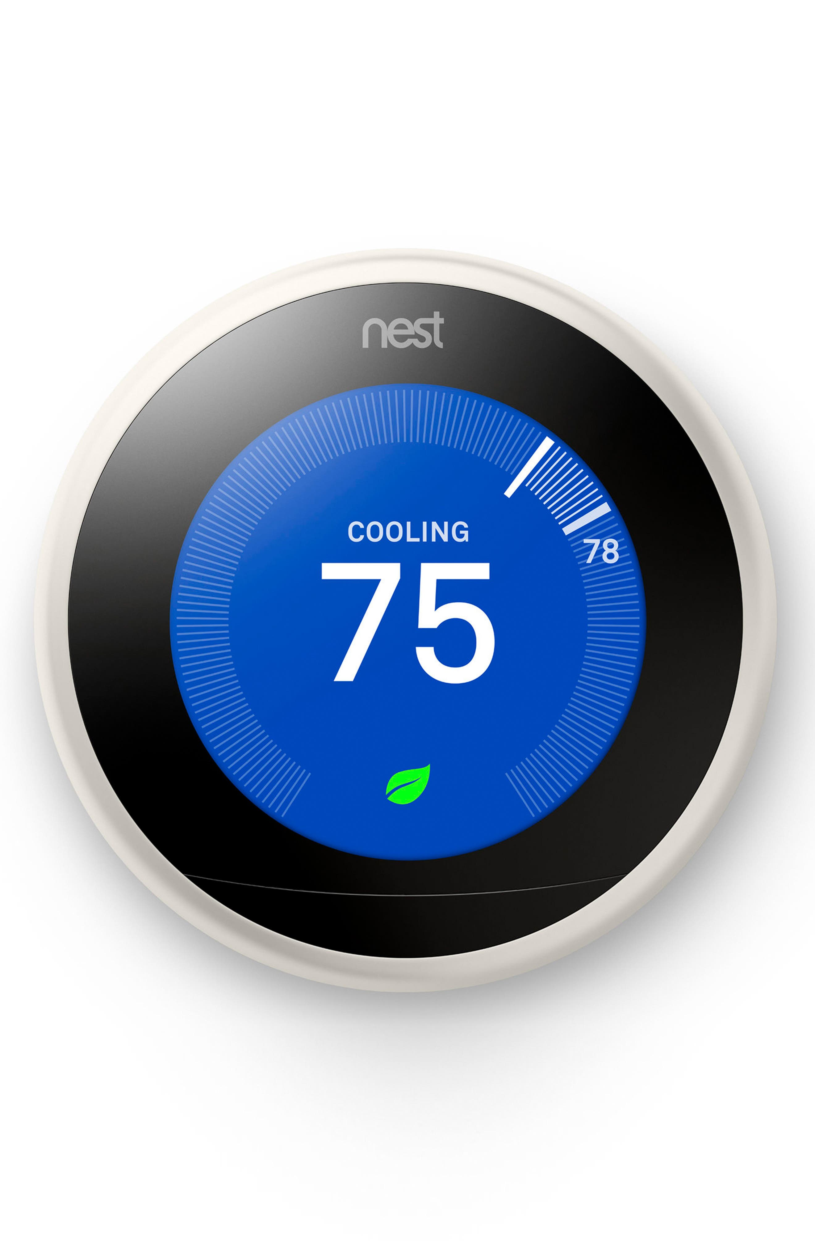 Alternate Image 2  - Nest Learning Thermostat