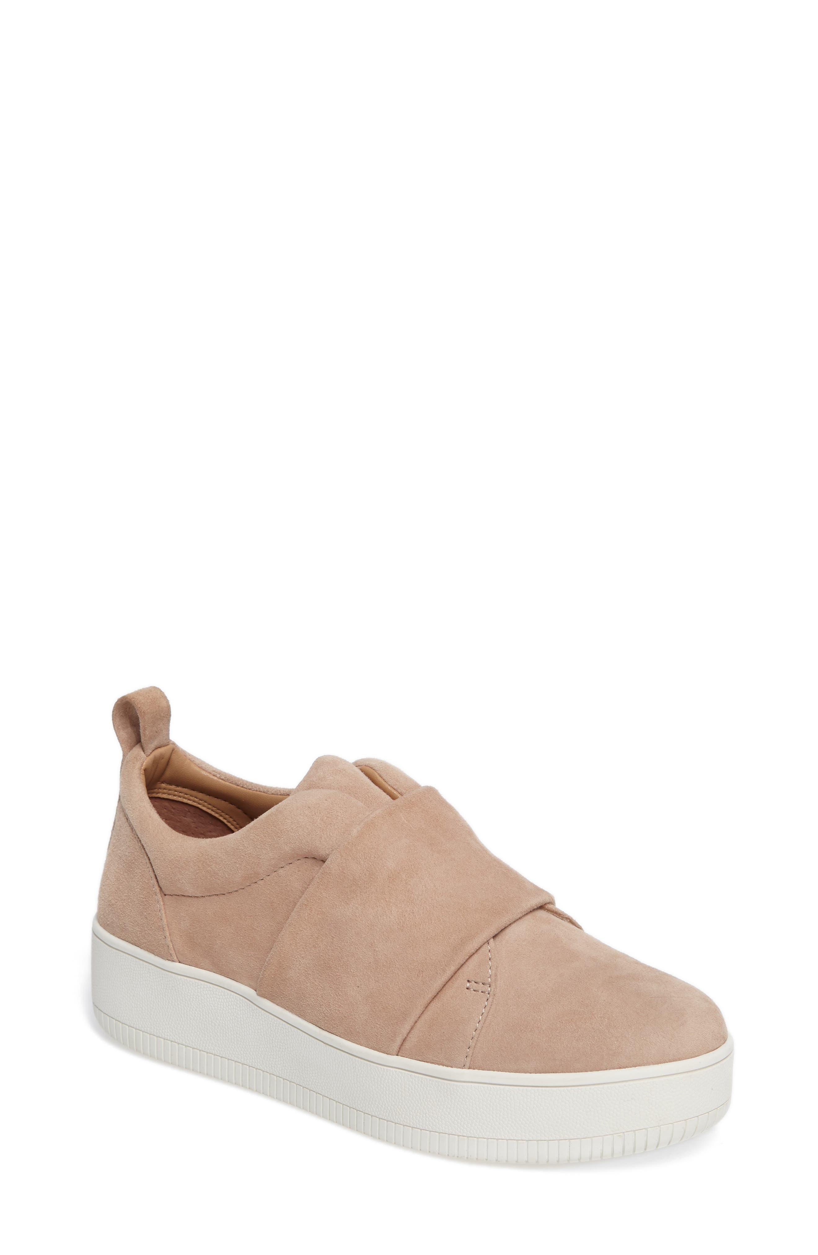 Linea Paolo Suzie Platform Sneaker (Women)