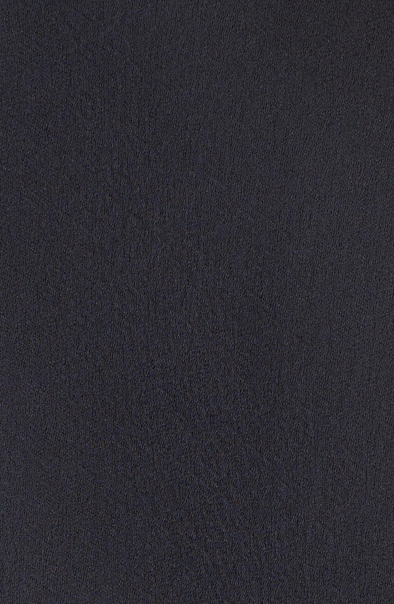 Alternate Image 5  - 3.1 Phillip Lim Grommet & Faux Pearl Embellished Bomber Jacket