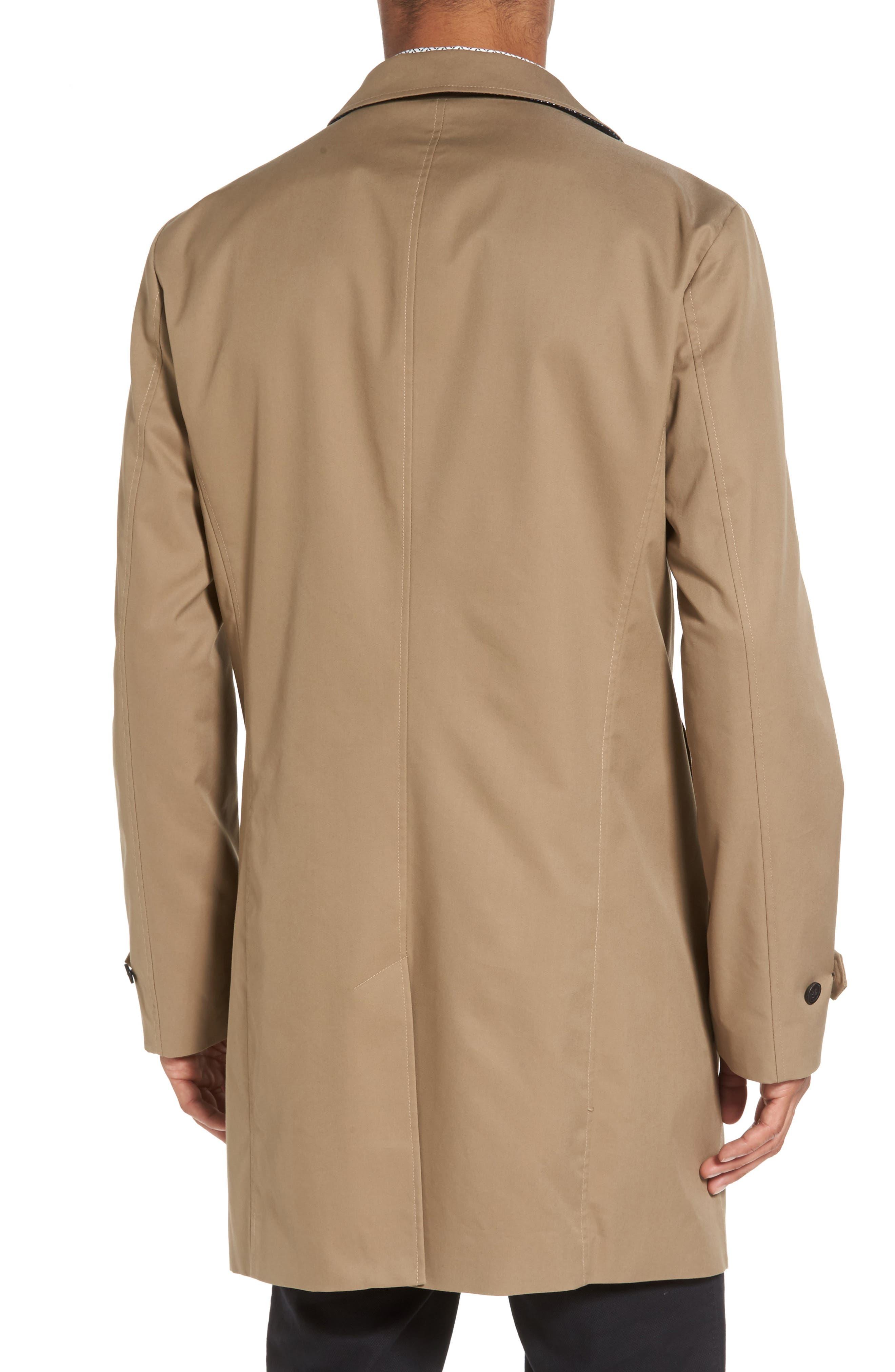 Alternate Image 2  - Ted Baker London Endurance Rain Coat
