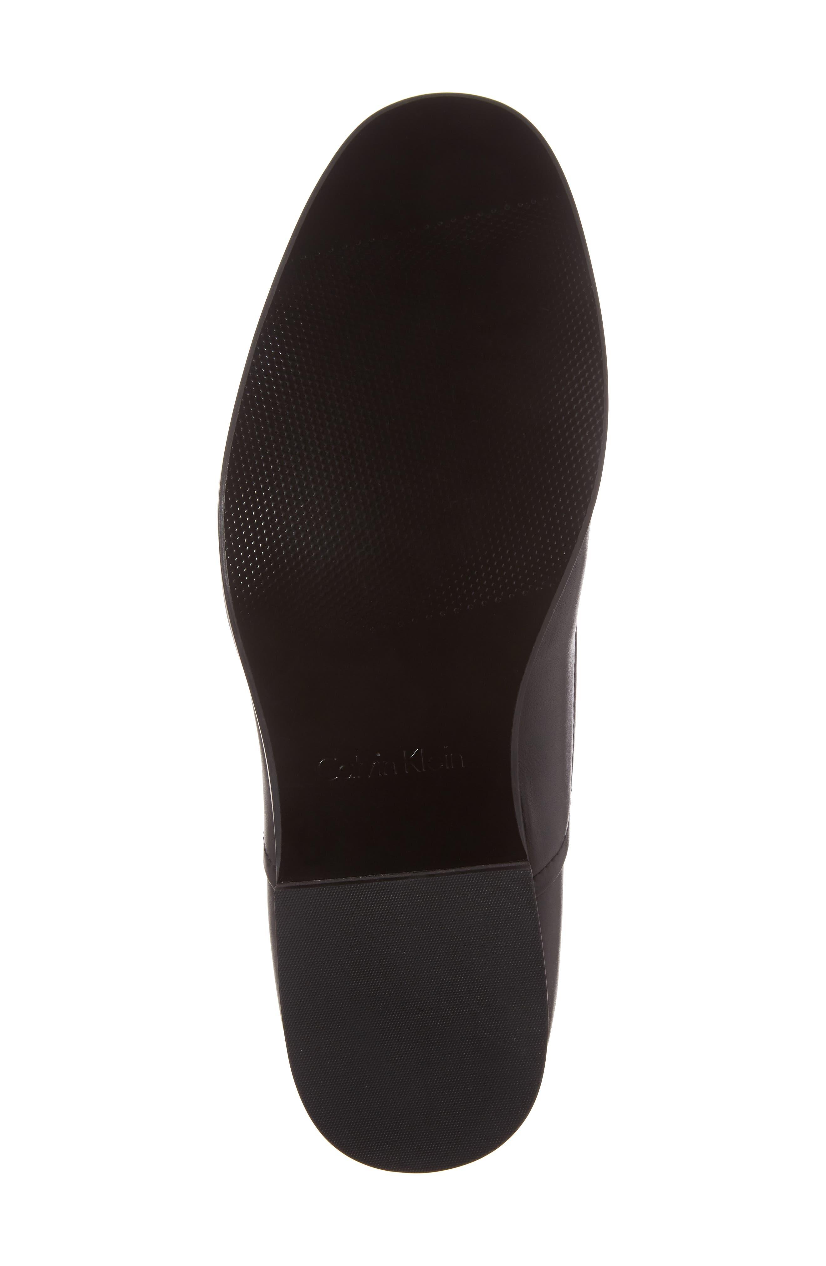 Alternate Image 6  - Calvin Klein Saul Cap Toe Oxford (Men)